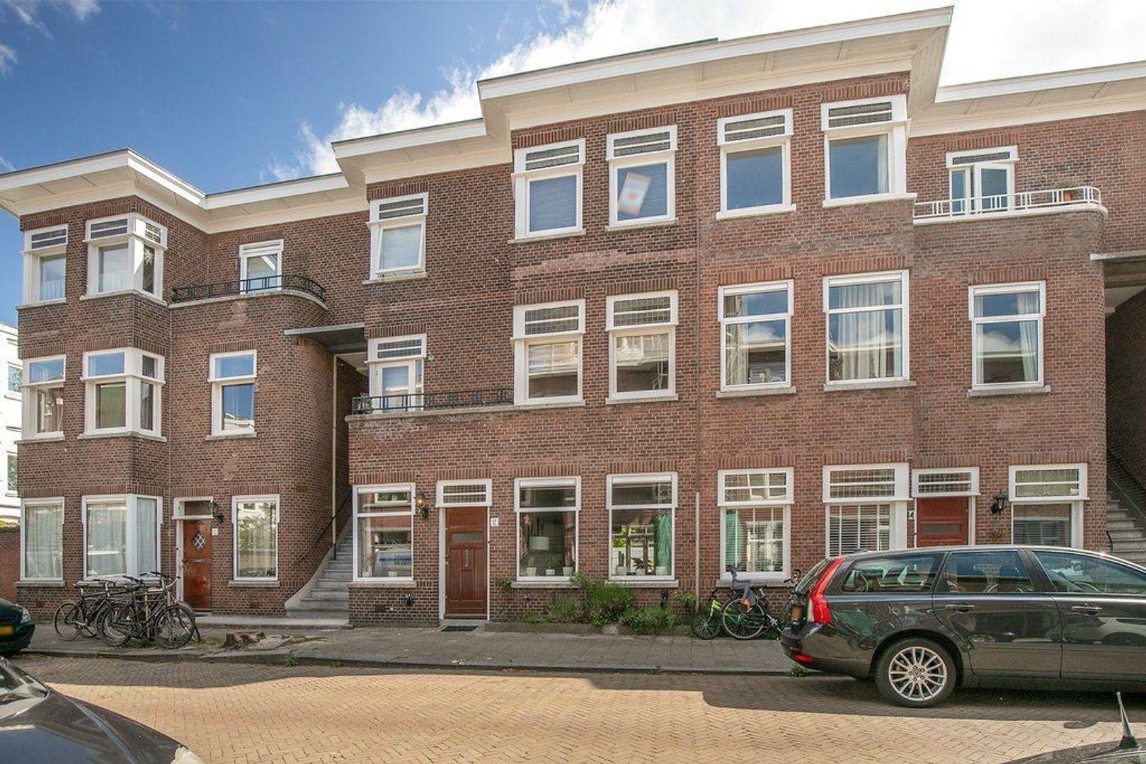 De Moucheronstraat 12, Den Haag foto-4