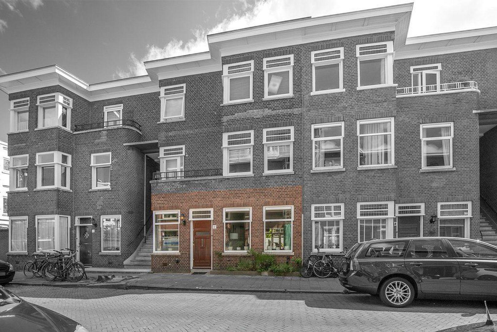 De Moucheronstraat 12, Den Haag foto-5