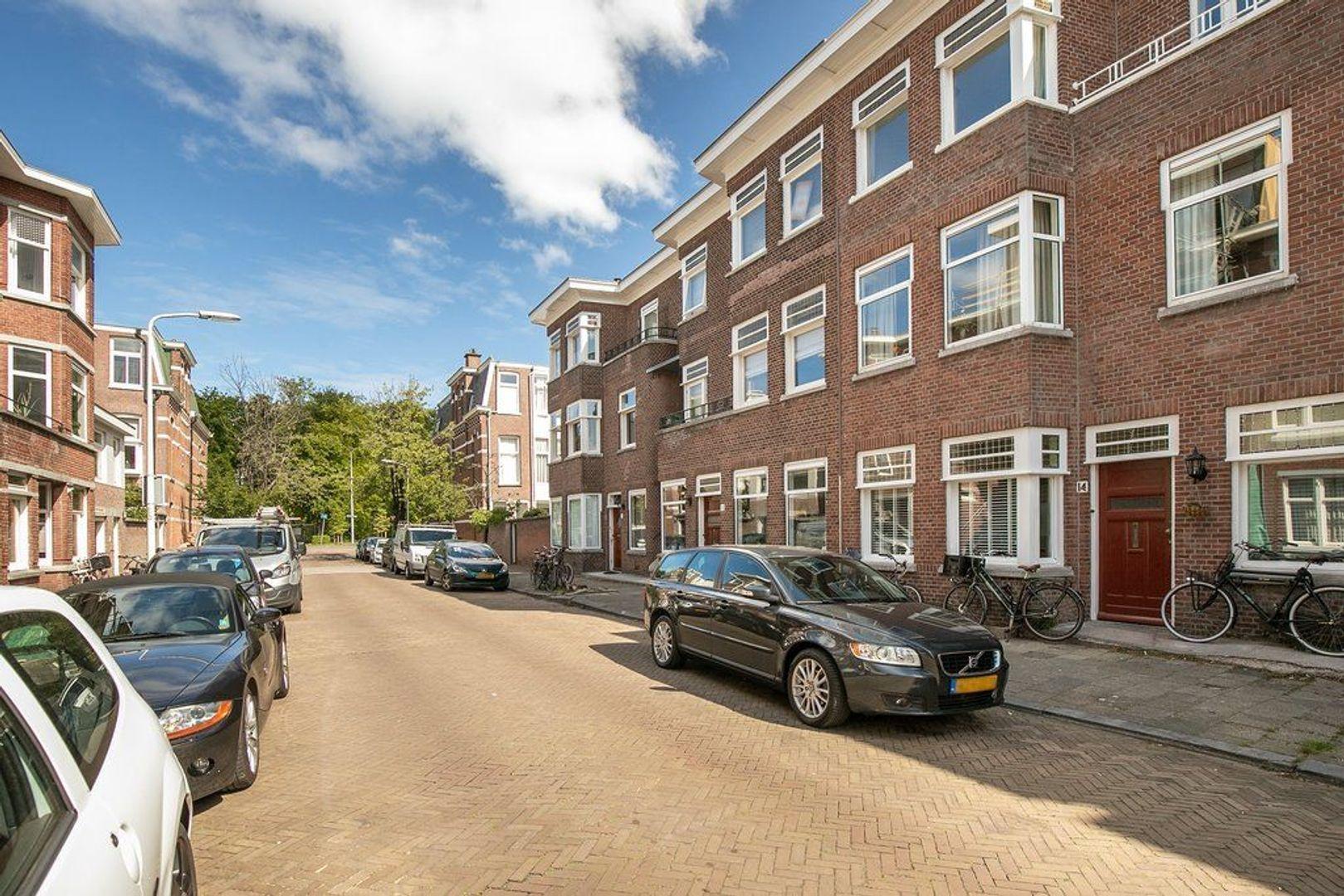 De Moucheronstraat 12, Den Haag foto-6