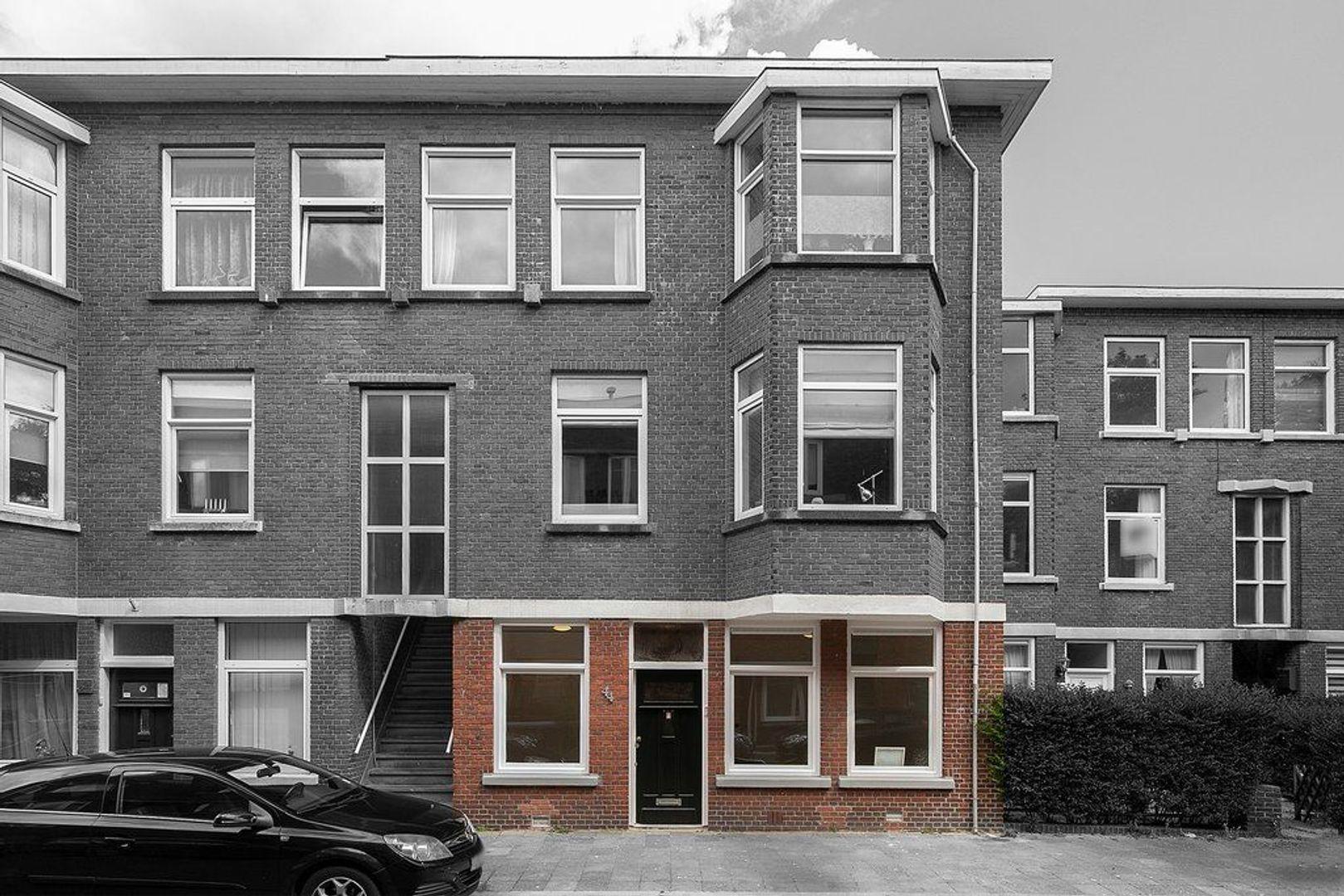 van Gaesbekestraat 44, Voorburg foto-4