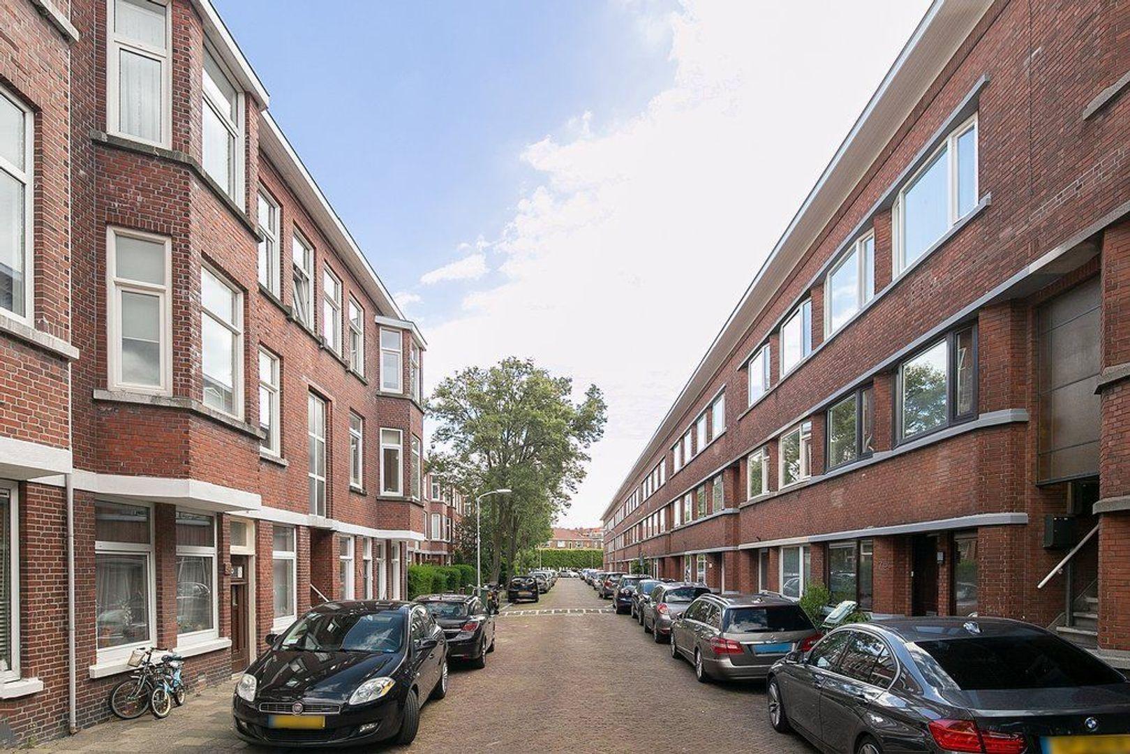 van Gaesbekestraat 44, Voorburg foto-22