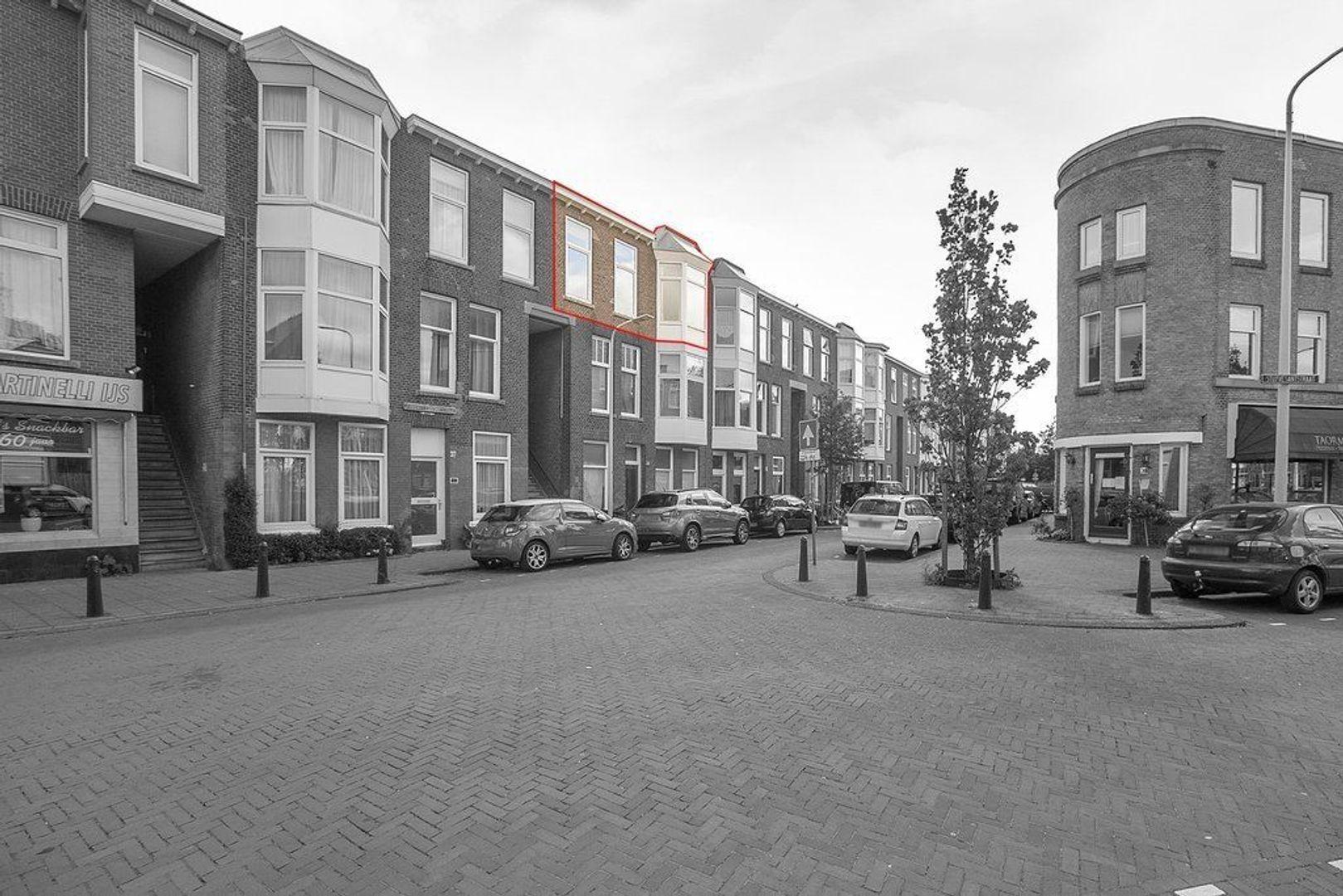 Johannes Camphuijsstraat 282, Den Haag foto-2