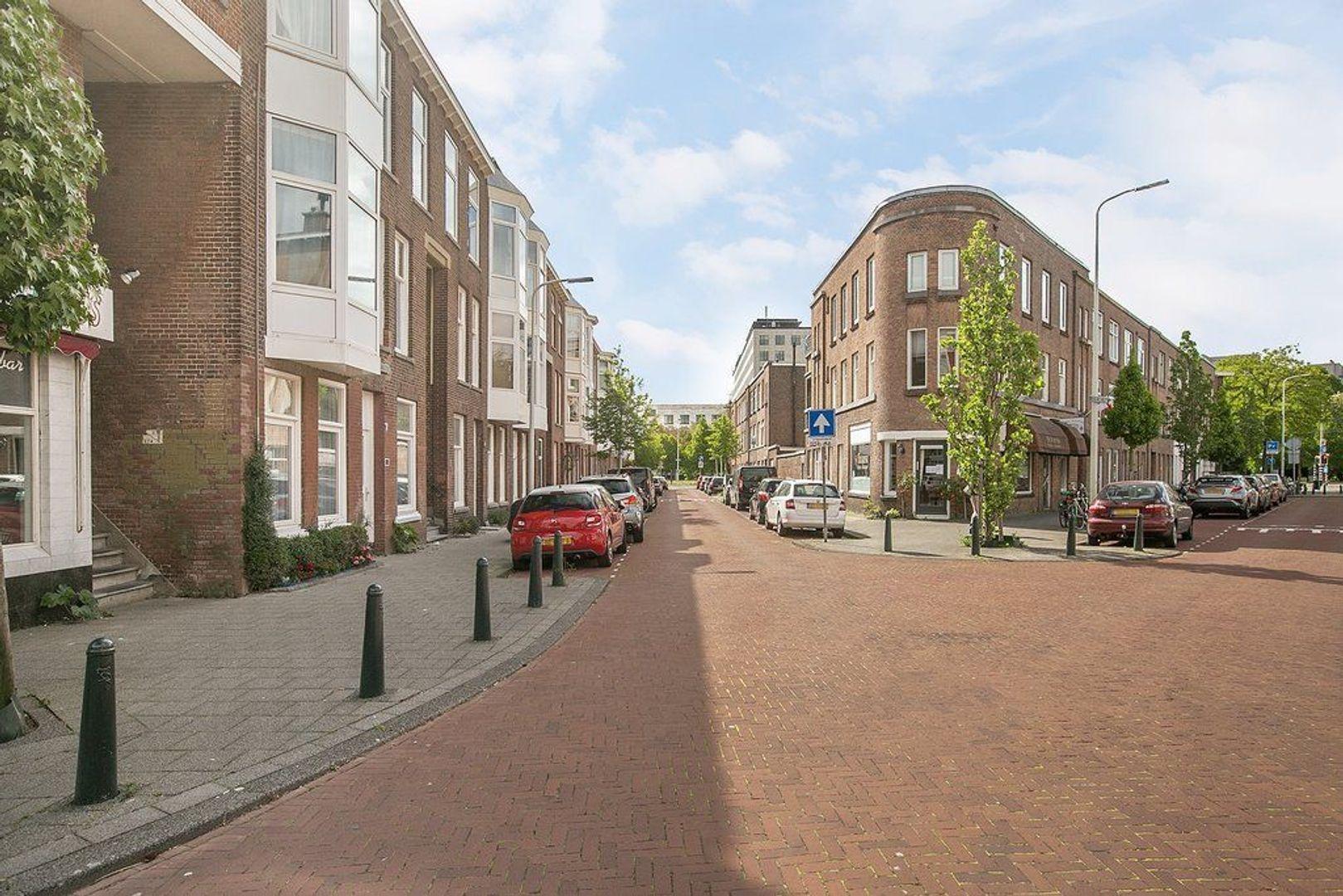 Johannes Camphuijsstraat 282, Den Haag foto-24