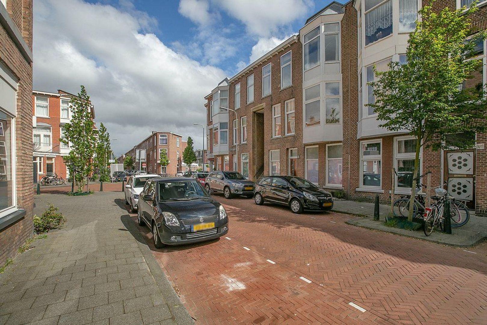 Johannes Camphuijsstraat 282, Den Haag foto-25