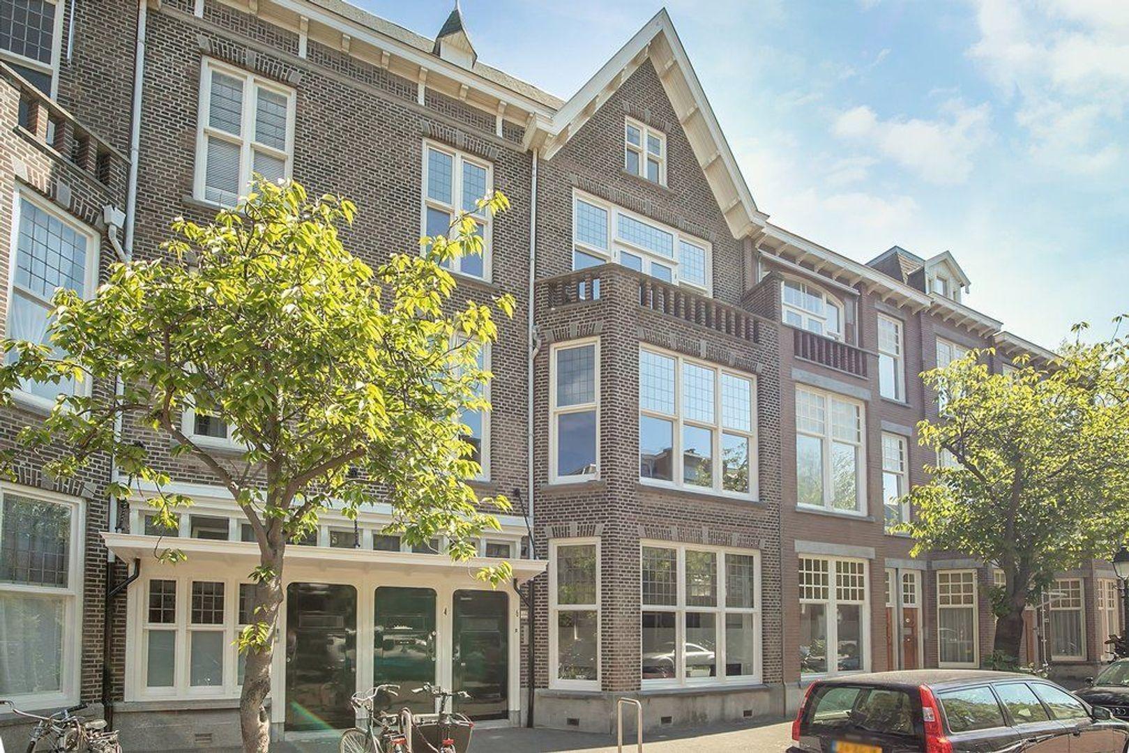 Van Imhoffstraat 4, Den Haag foto-4