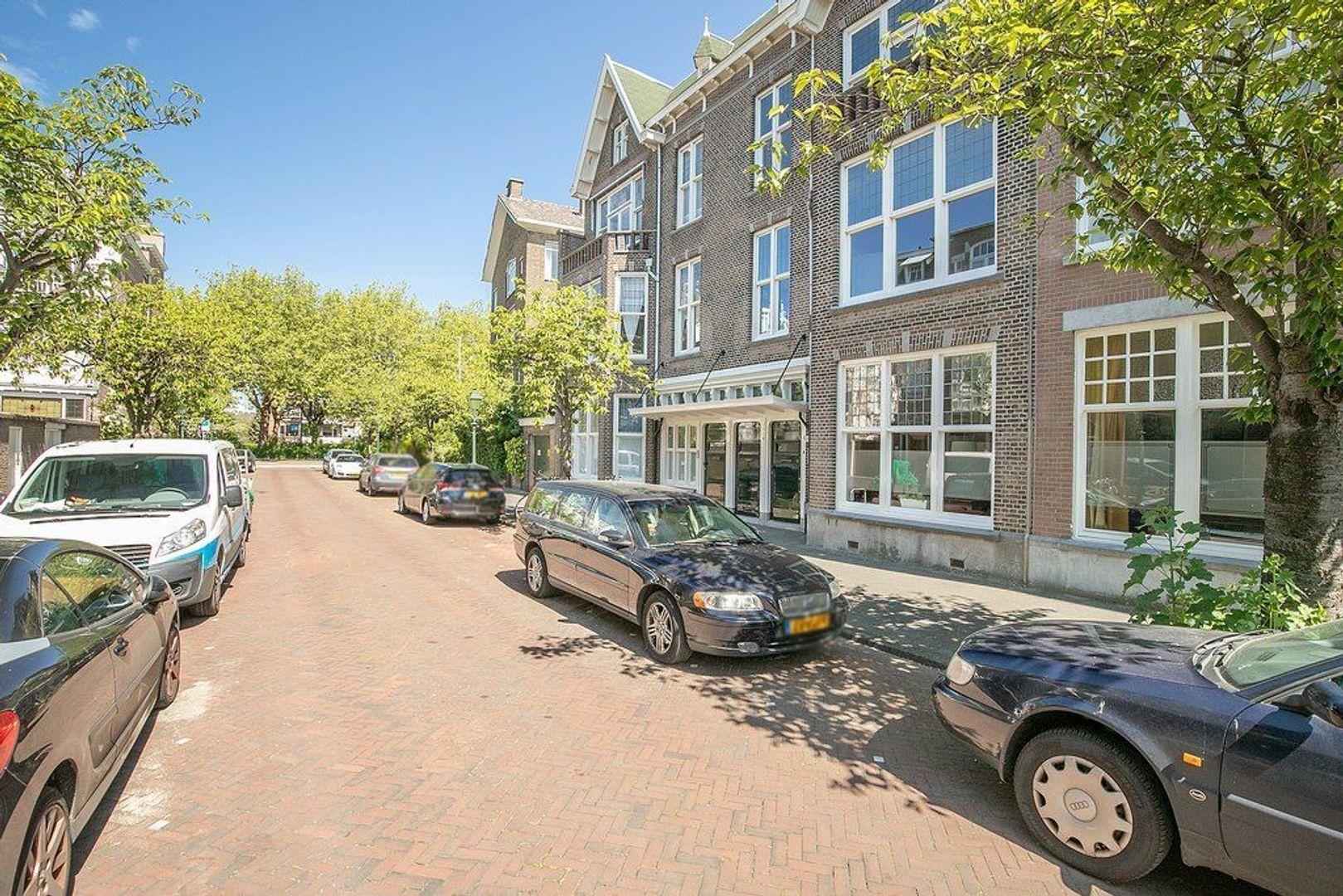 Van Imhoffstraat 4, Den Haag foto-38