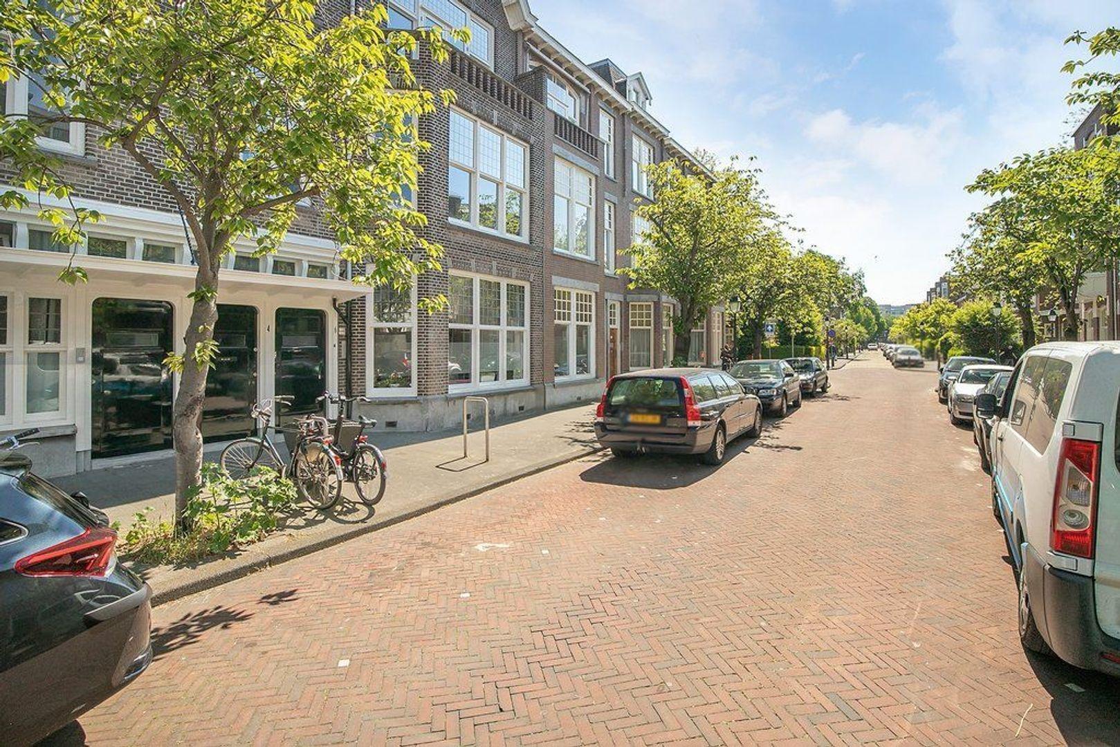 Van Imhoffstraat 4, Den Haag foto-39