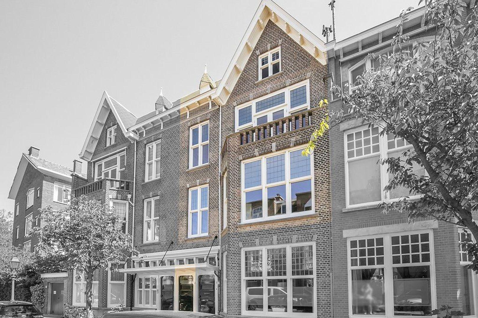Van Imhoffstraat 4, Den Haag foto-3