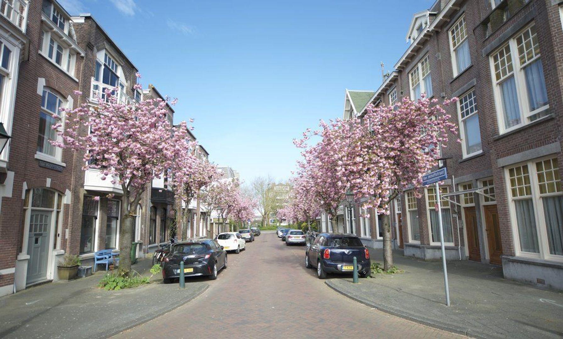 Van Imhoffstraat 4, Den Haag foto-40