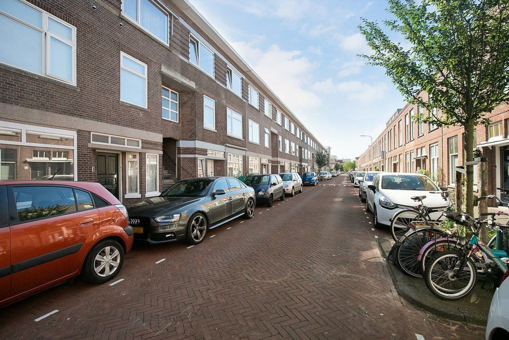 Hendrik Zwaardecroonstraat 134, Den Haag foto-23
