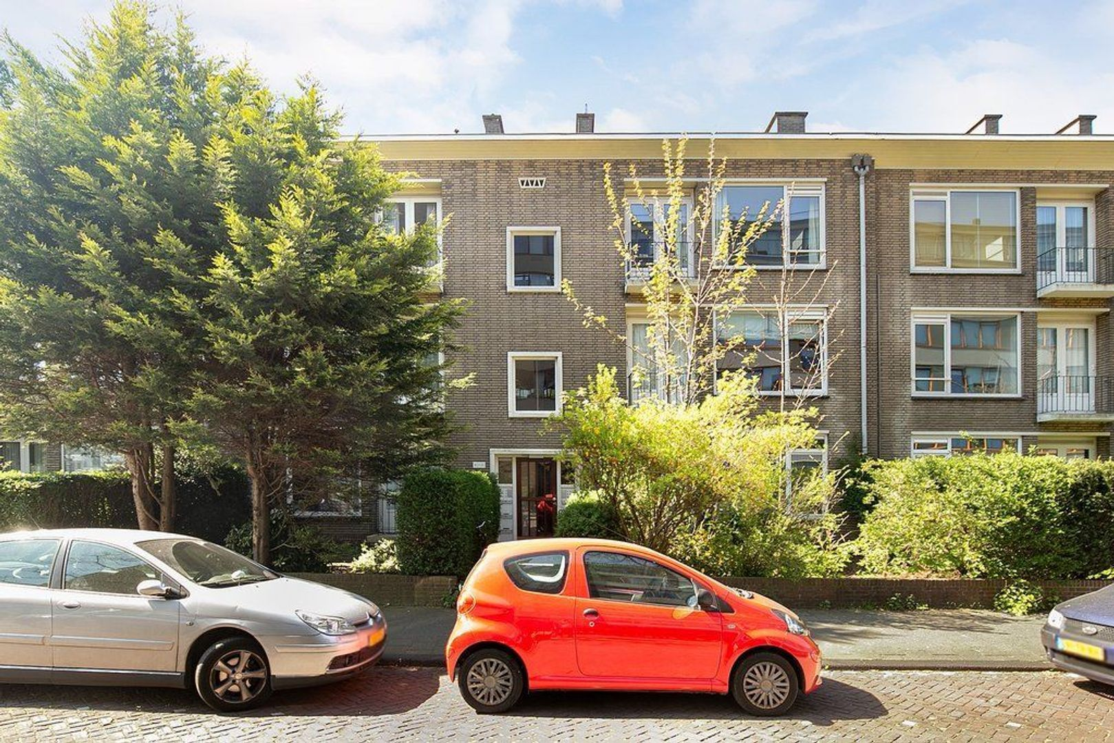Wilhelminastraat 87, Den Haag foto-1