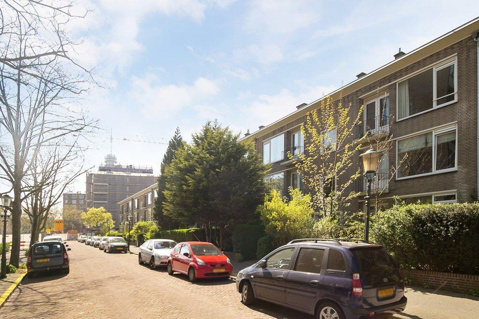Wilhelminastraat 87, Den Haag foto-21