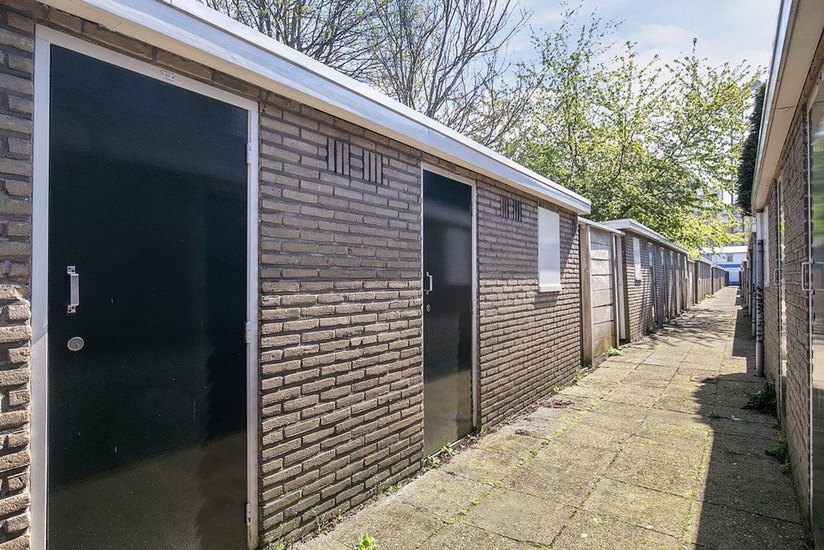 Wilhelminastraat 87, Den Haag foto-19