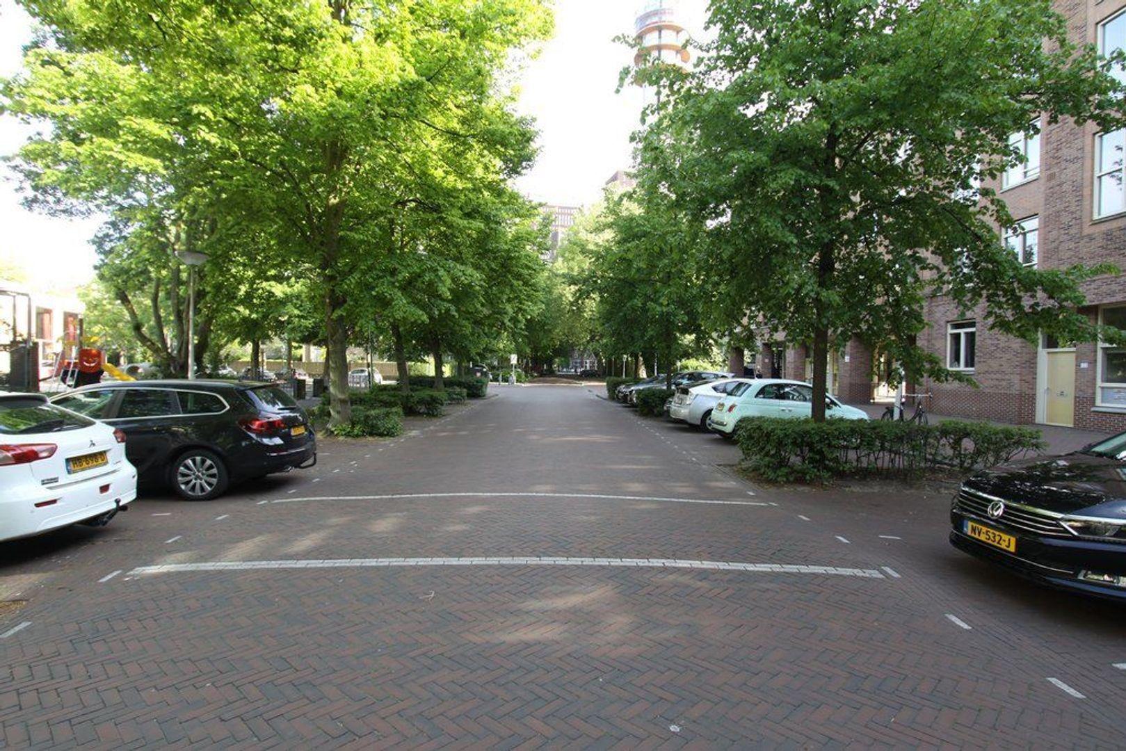 Louise Henriettestraat 2 V, Den Haag foto-26