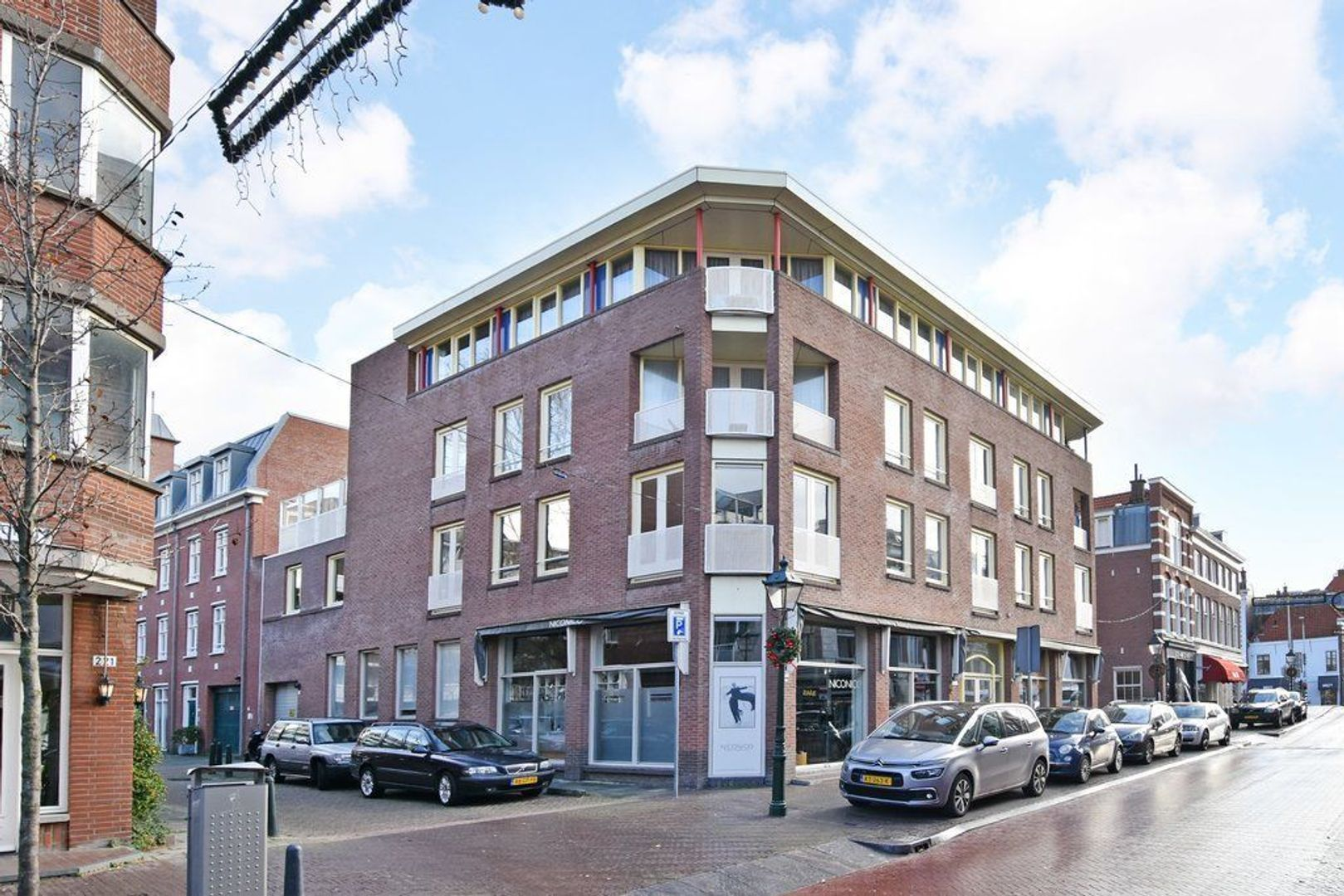Frederikstraat 39, Den Haag foto-0
