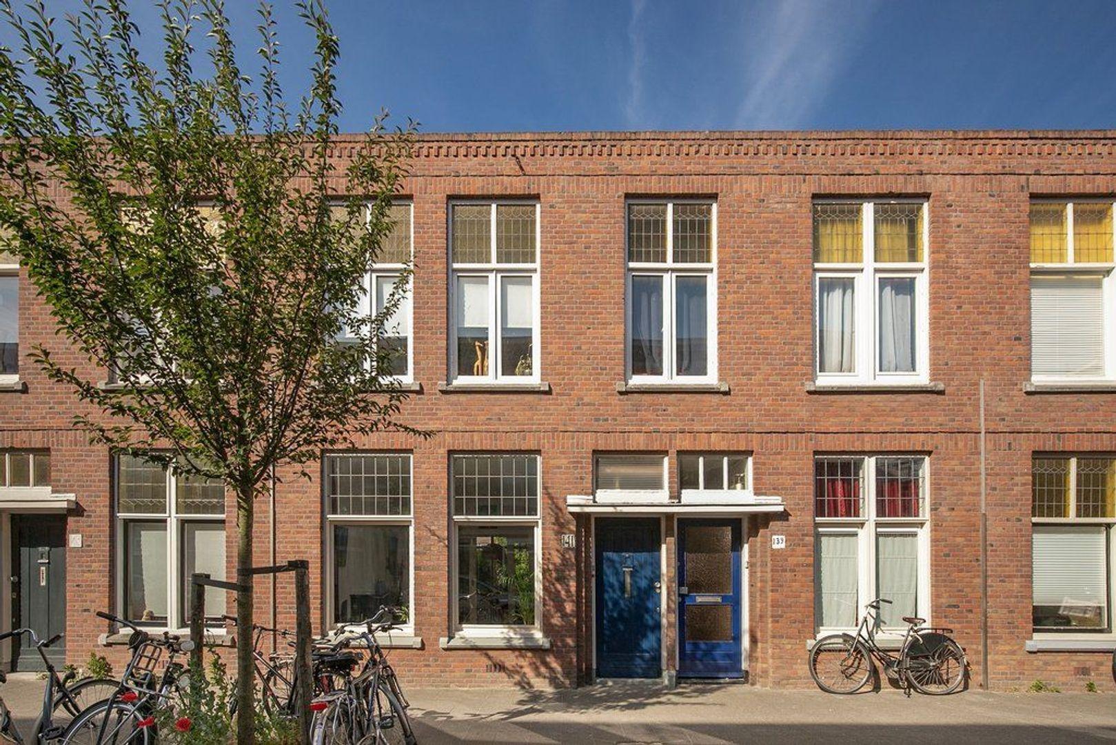 Hendrik Zwaardecroonstraat 141, Den Haag foto-4