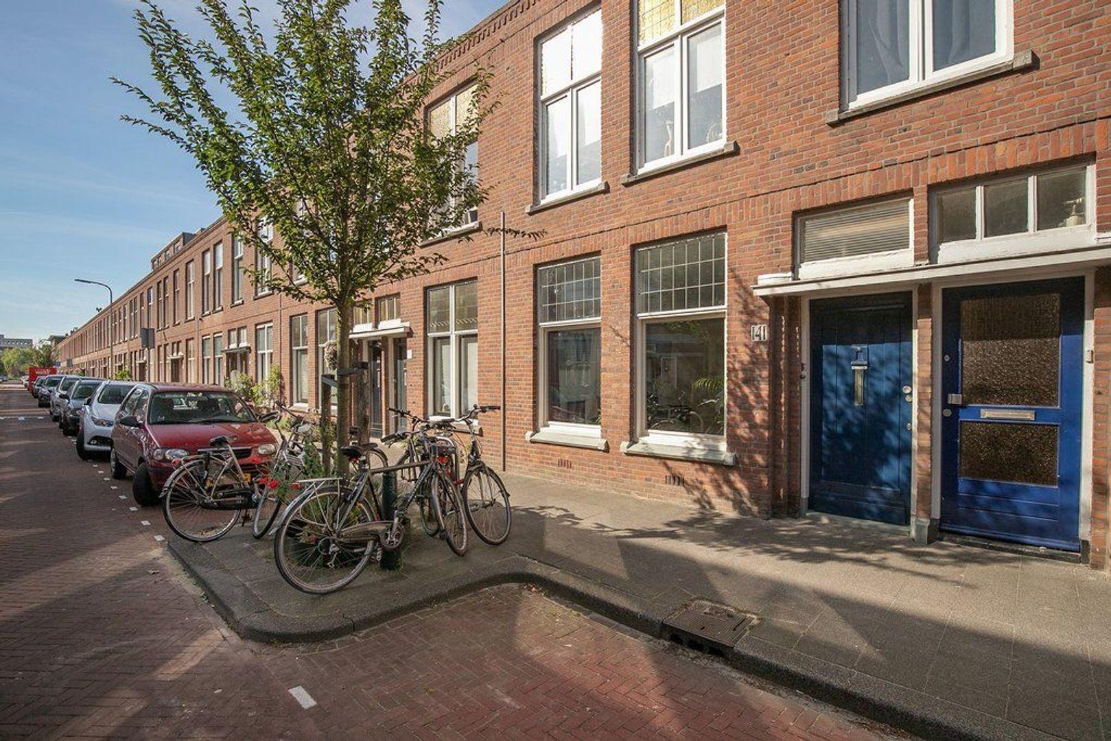 Hendrik Zwaardecroonstraat 141, Den Haag foto-6