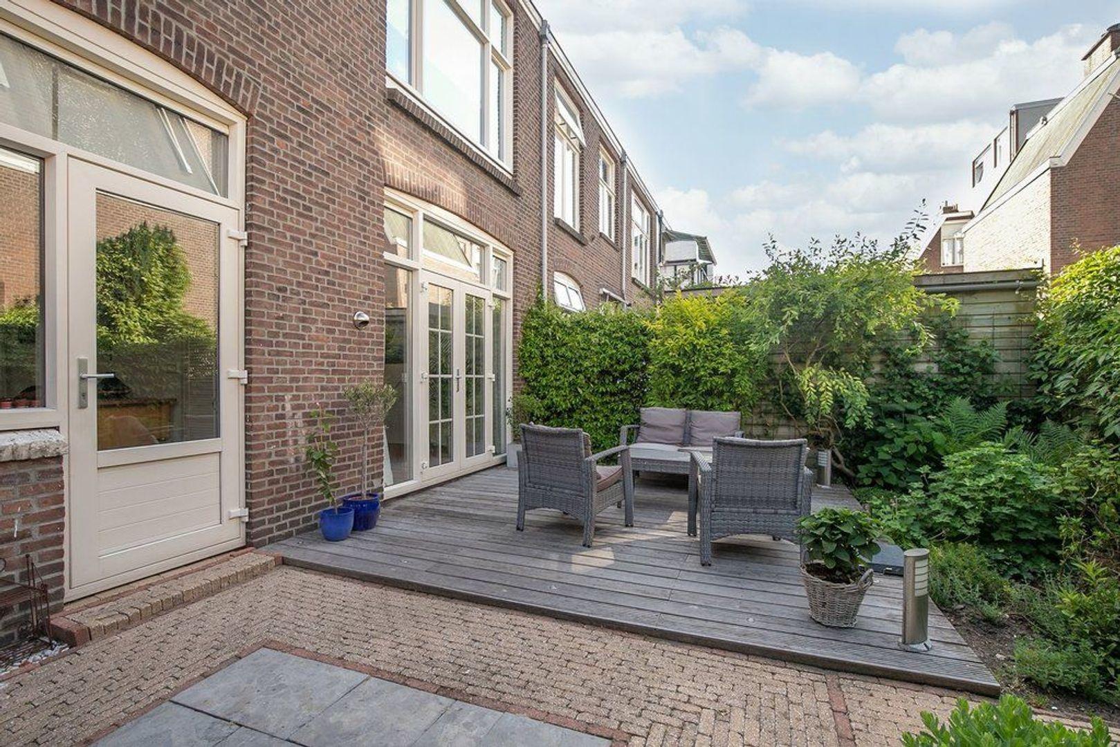 Hendrik Zwaardecroonstraat 141, Den Haag foto-28