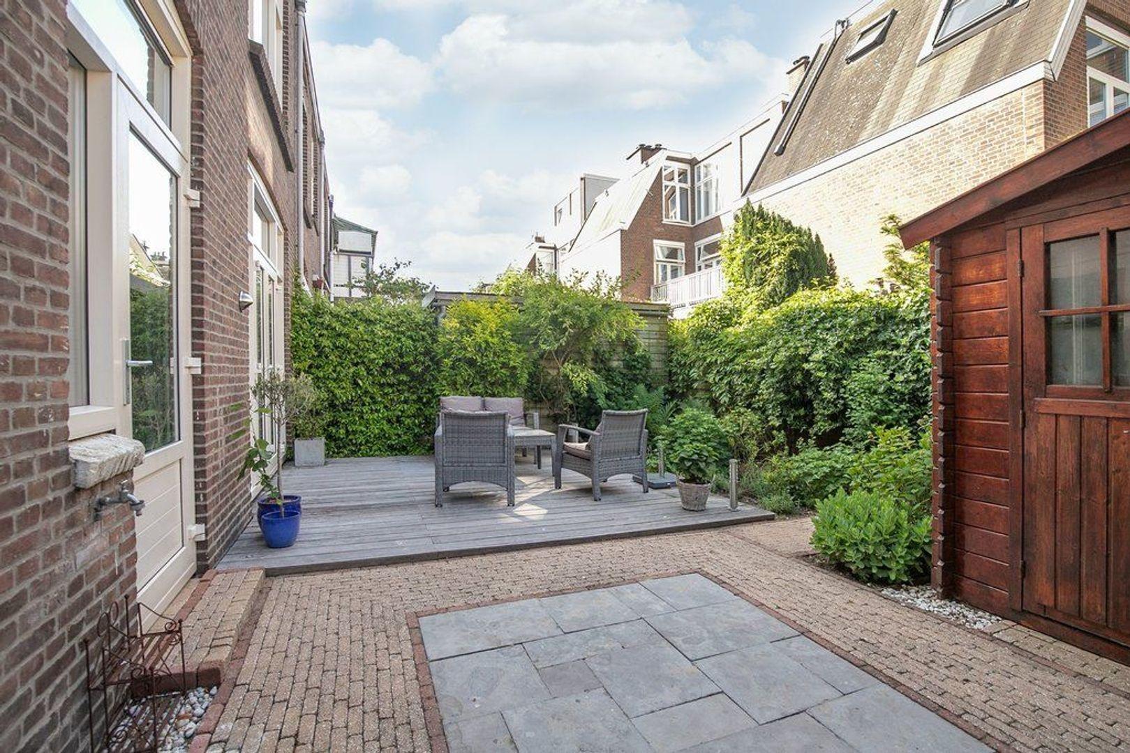 Hendrik Zwaardecroonstraat 141, Den Haag foto-30