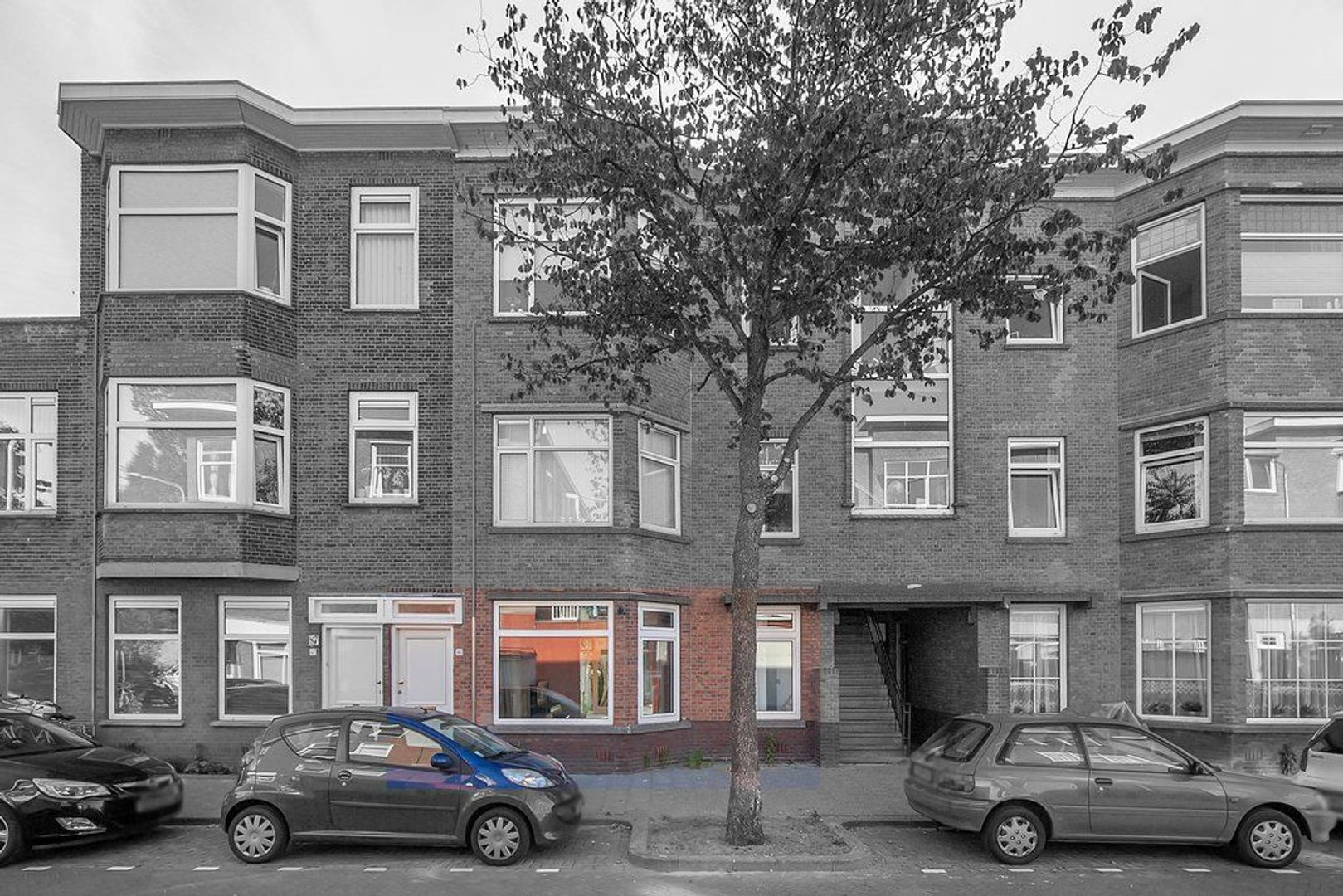 Altingstraat 75, Den Haag foto-0