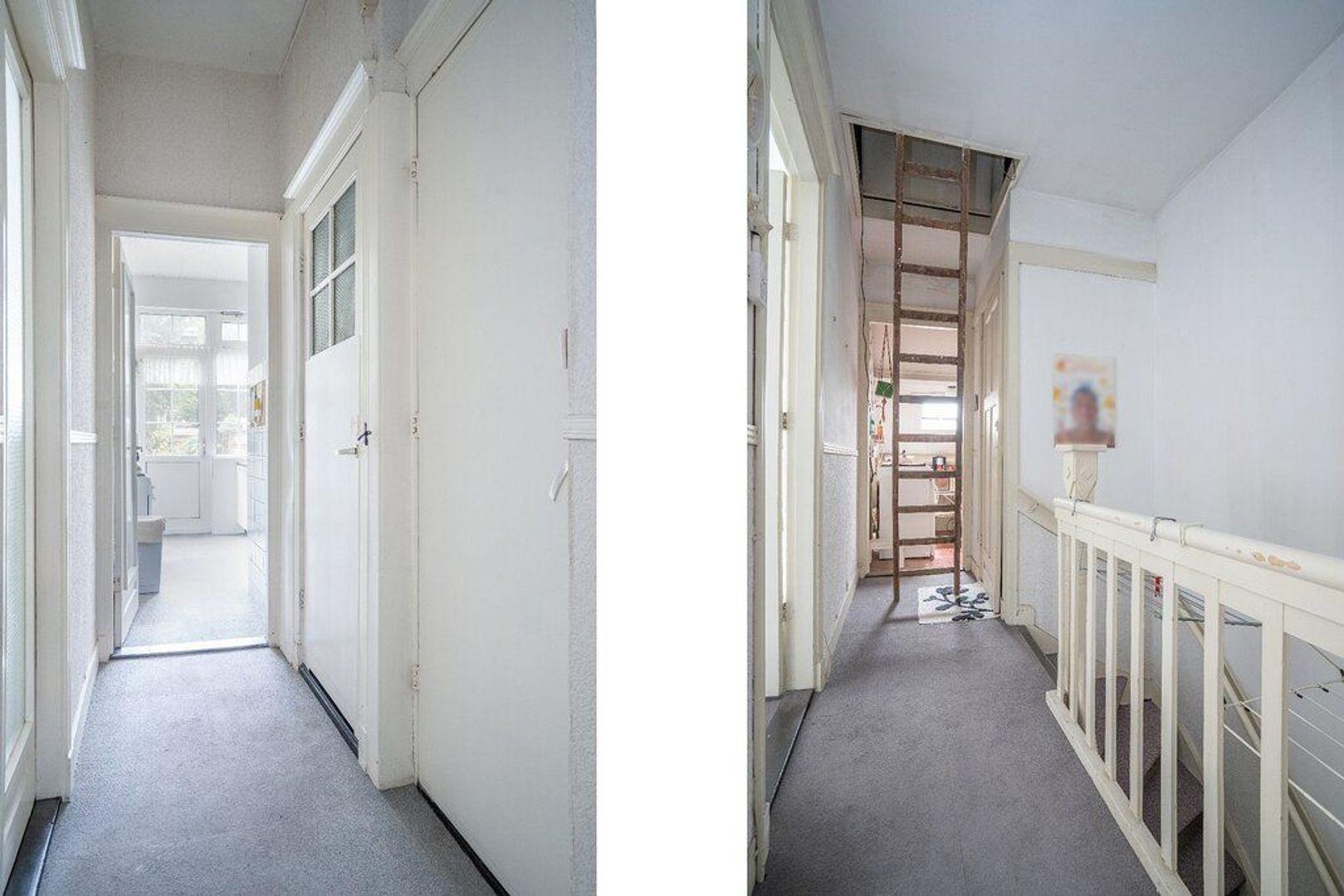 Van Imhoffstraat 40 -40A, Den Haag foto-21