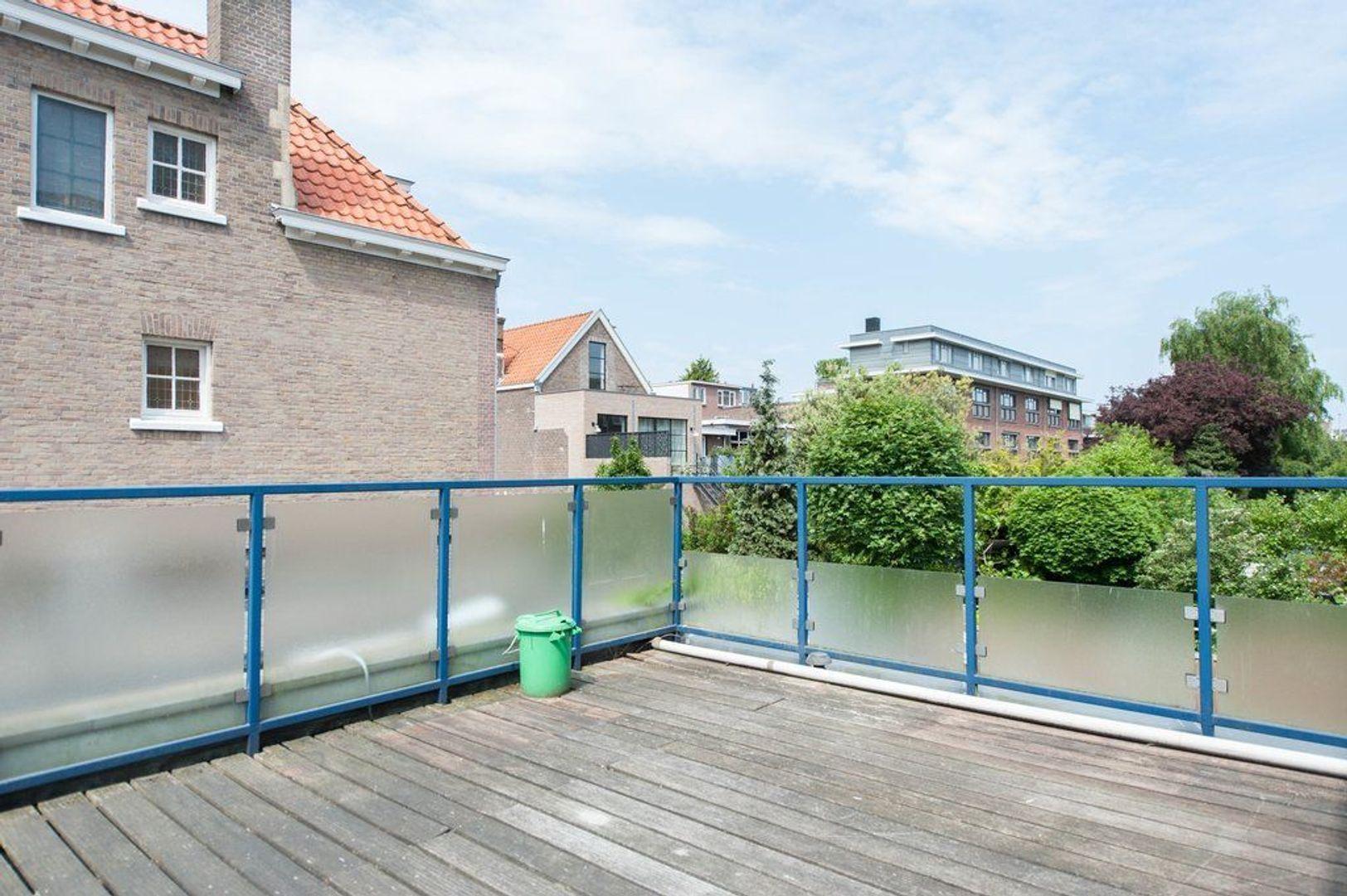 Schenkkade 210, Den Haag foto-12
