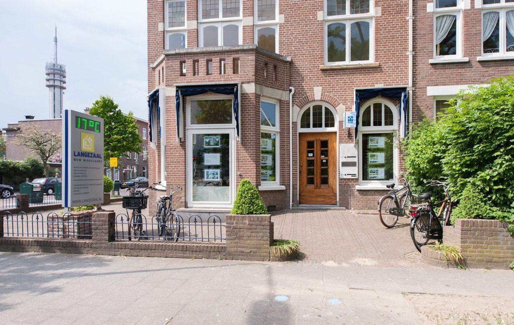 Schenkkade 210, Den Haag foto-21