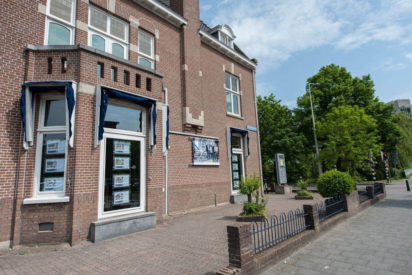 Schenkkade 210, Den Haag foto-23