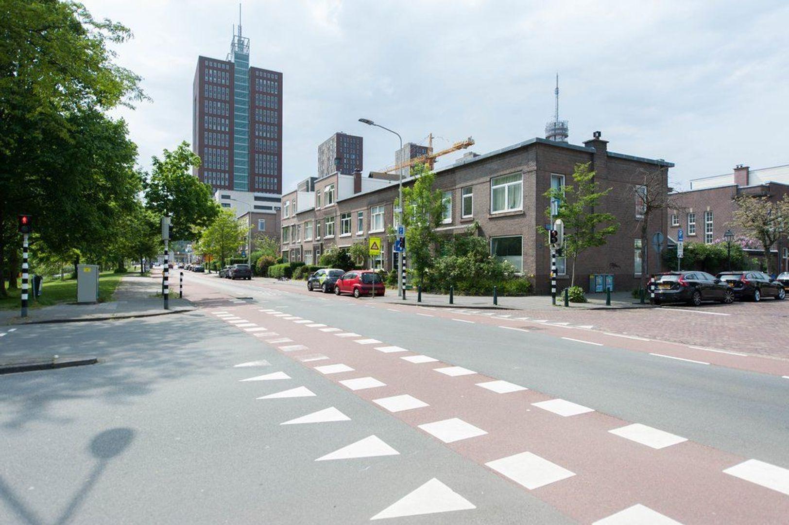 Schenkkade 210, Den Haag foto-24