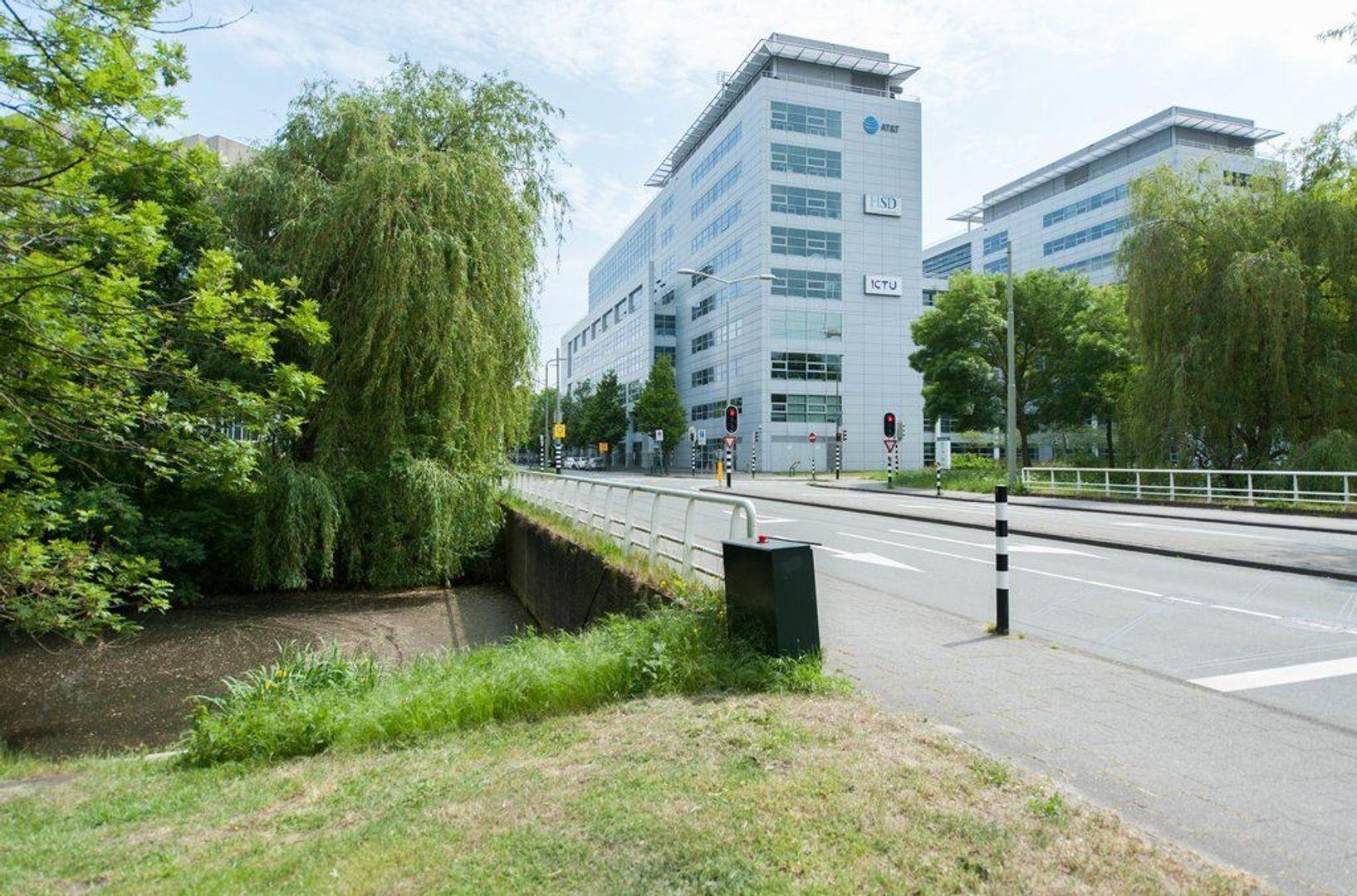 Schenkkade 210, Den Haag foto-25