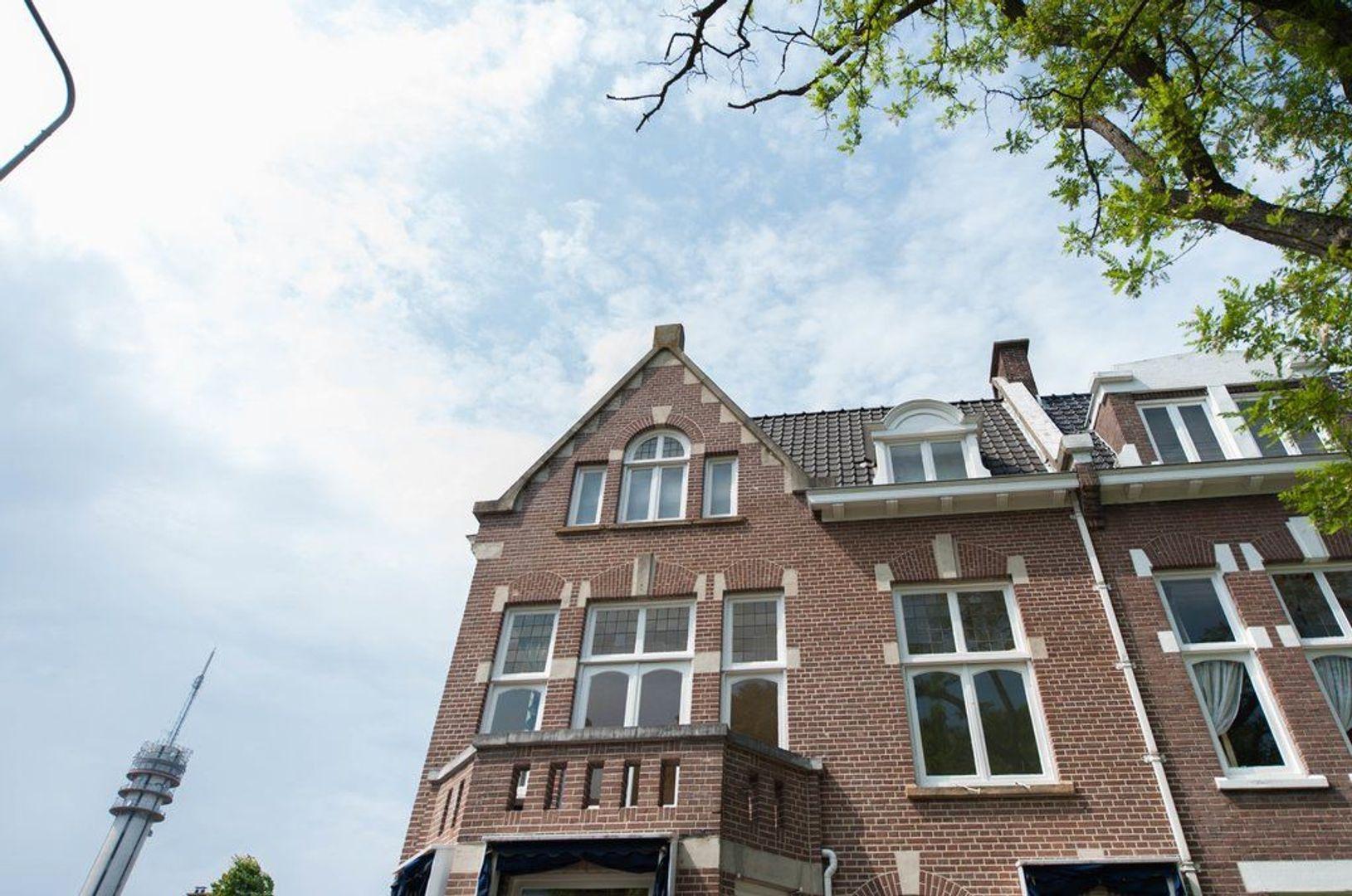 Schenkkade 210, Den Haag foto-26