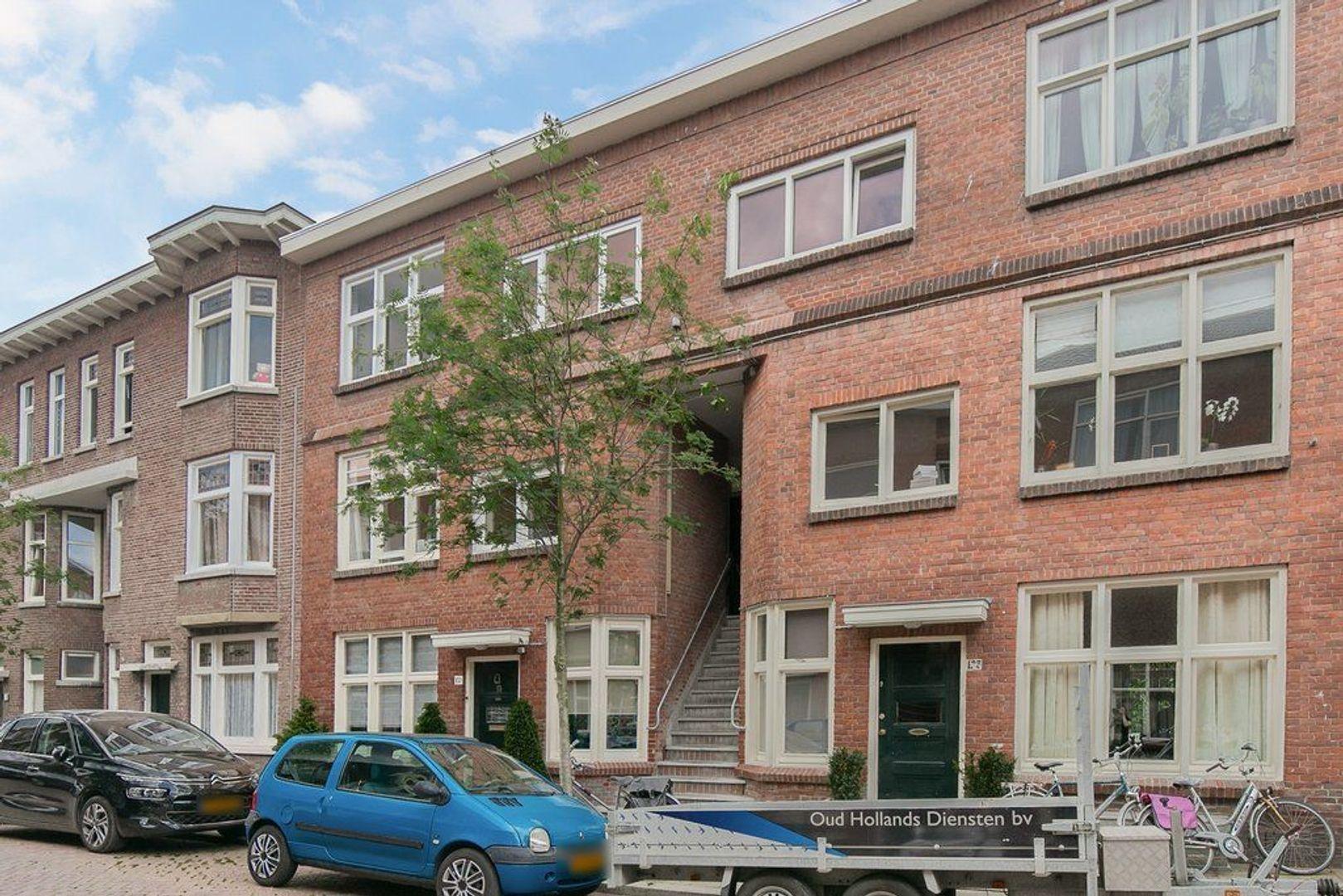 Pahudstraat 129, Den Haag foto-3