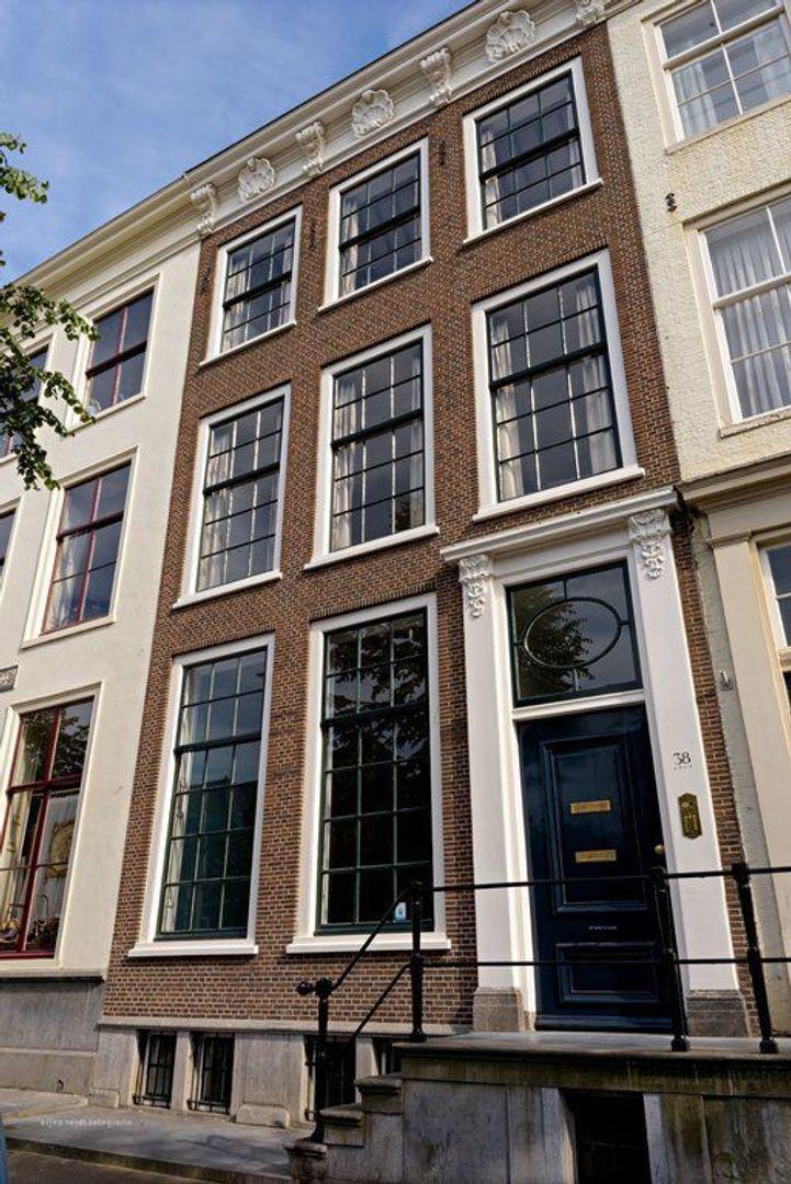 Prinsegracht 38 A, Den Haag foto-5