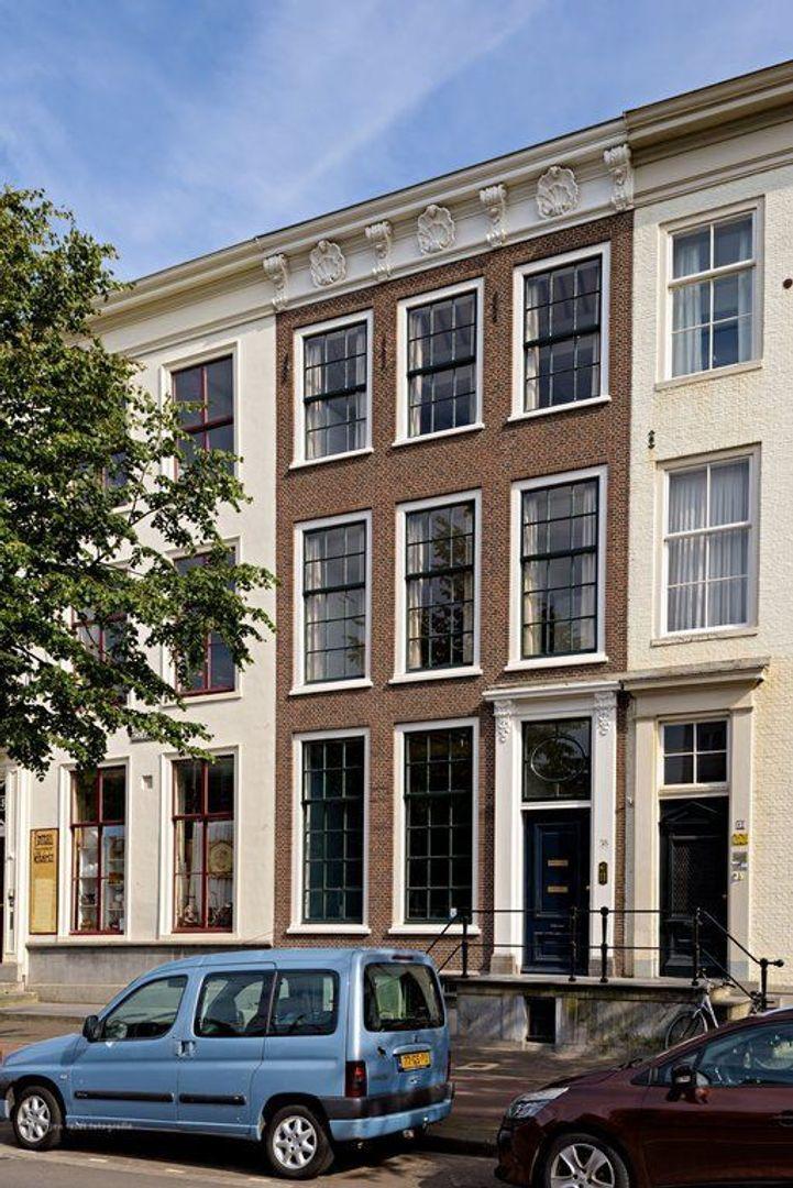 Prinsegracht 38 A, Den Haag foto-19