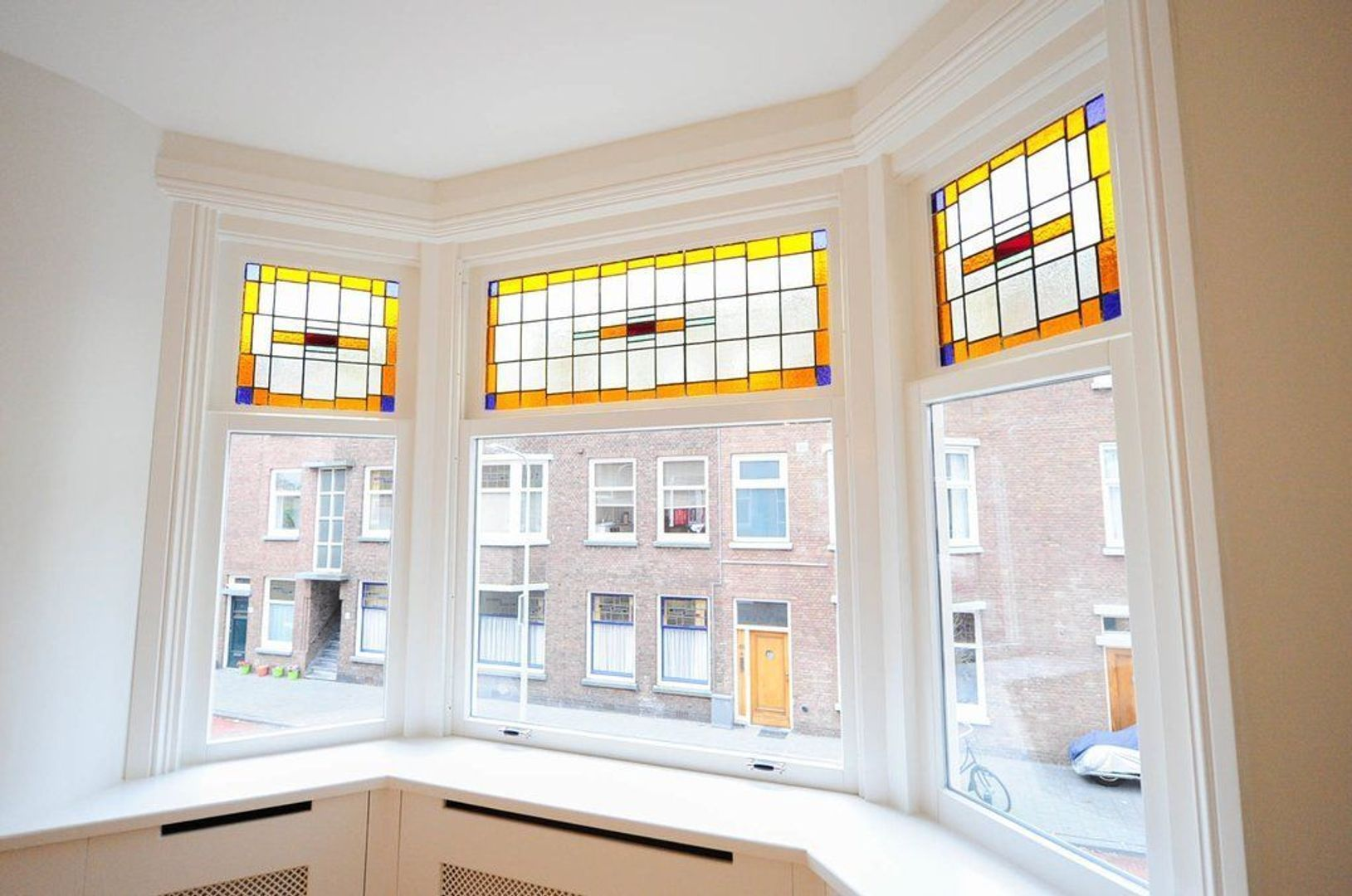 Van der Wyckstraat 16, Den Haag foto-5