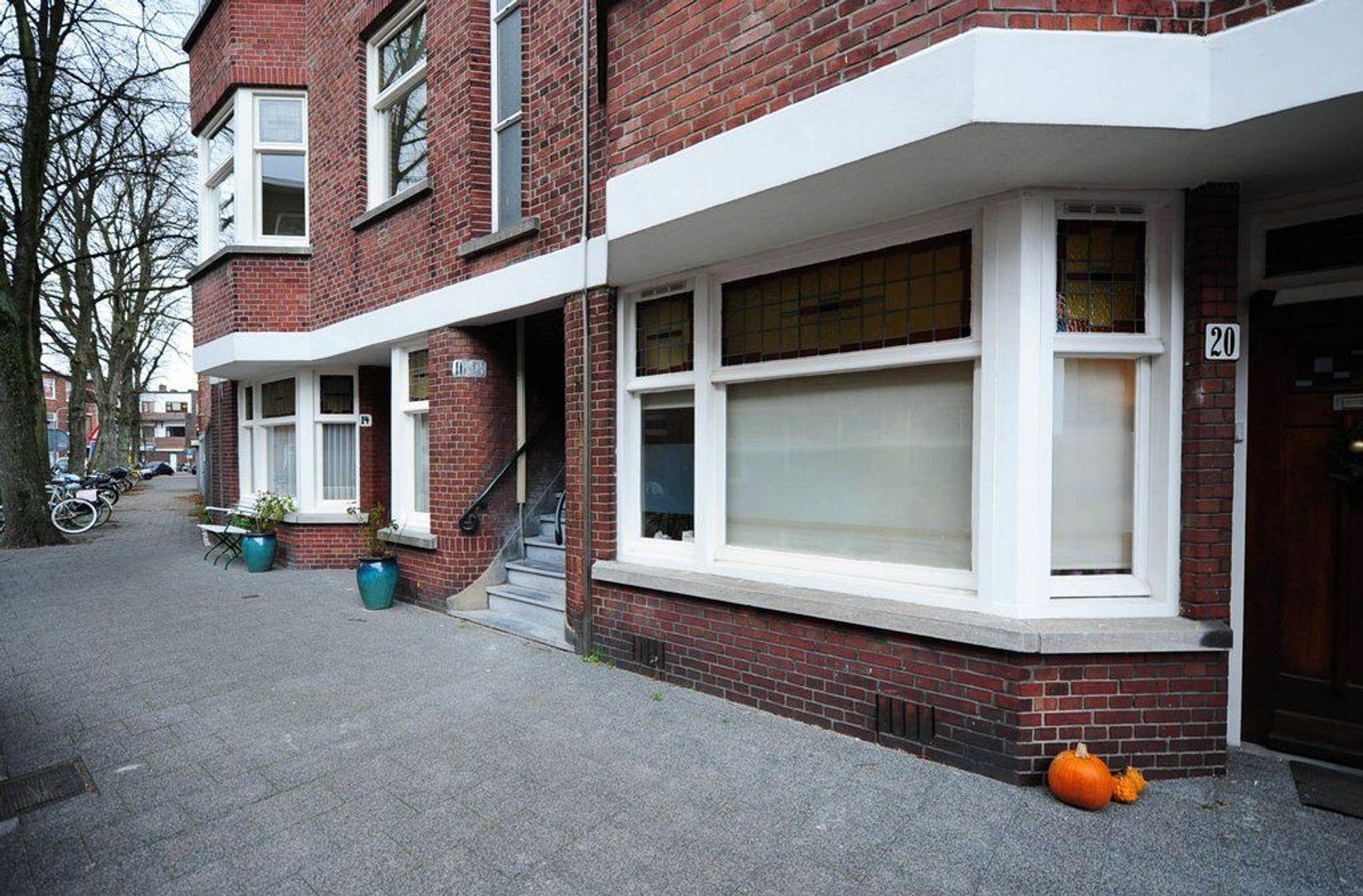 Van der Wyckstraat 16, Den Haag foto-28