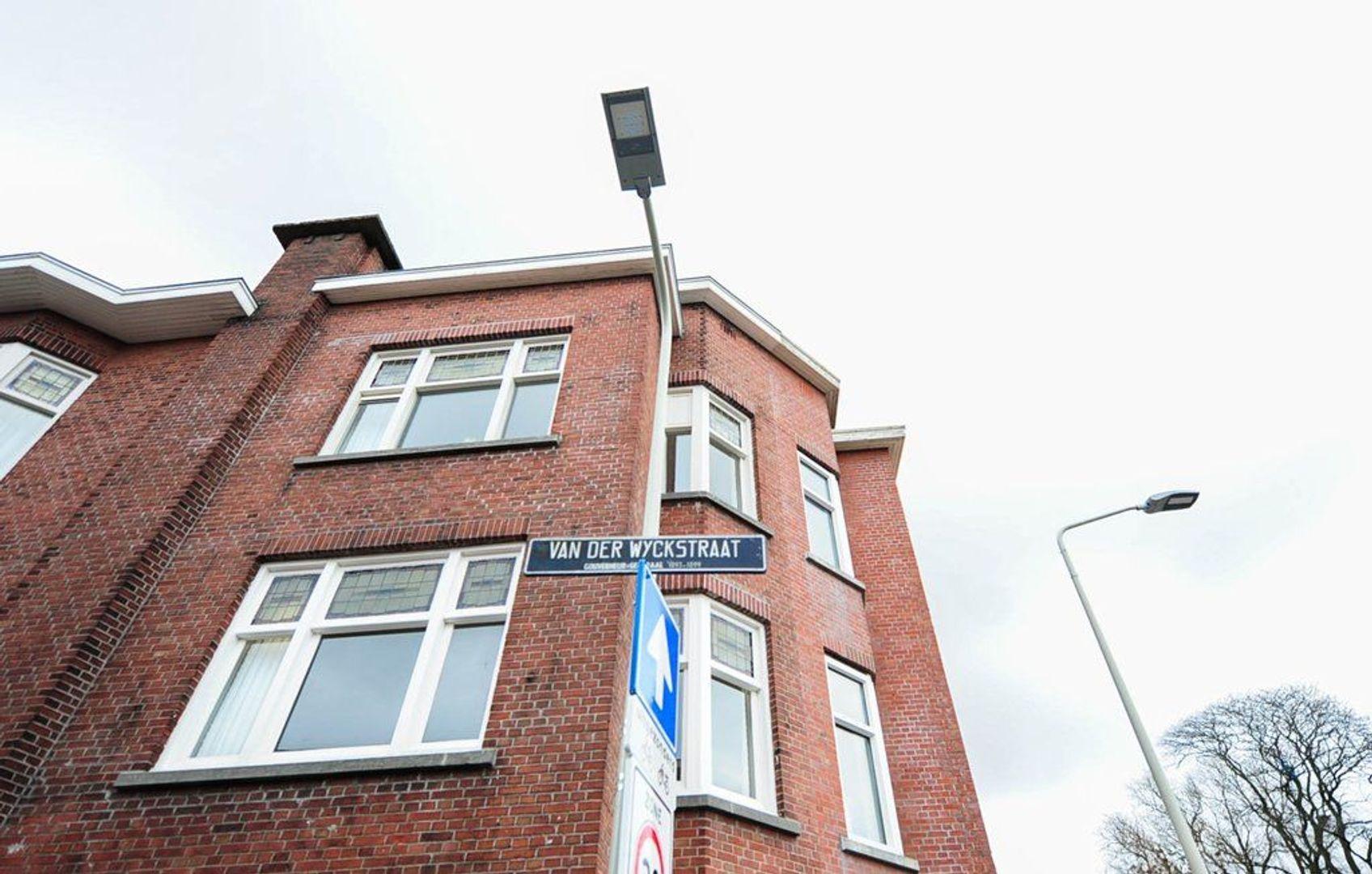 Van der Wyckstraat 16, Den Haag foto-30