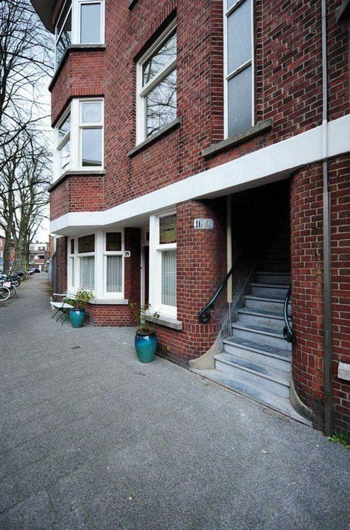 Van der Wyckstraat 16, Den Haag foto-33