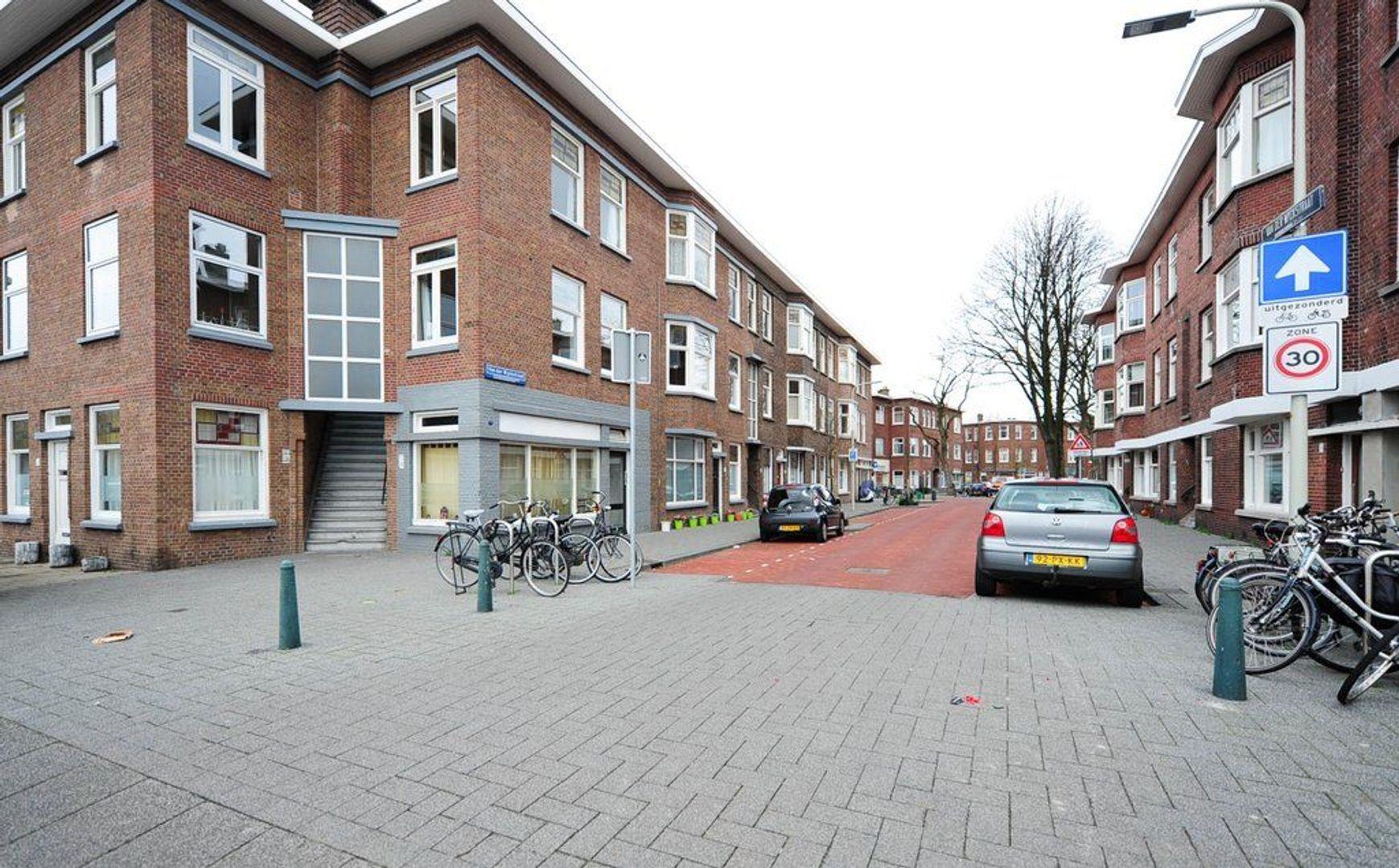 Van der Wyckstraat 16, Den Haag foto-29