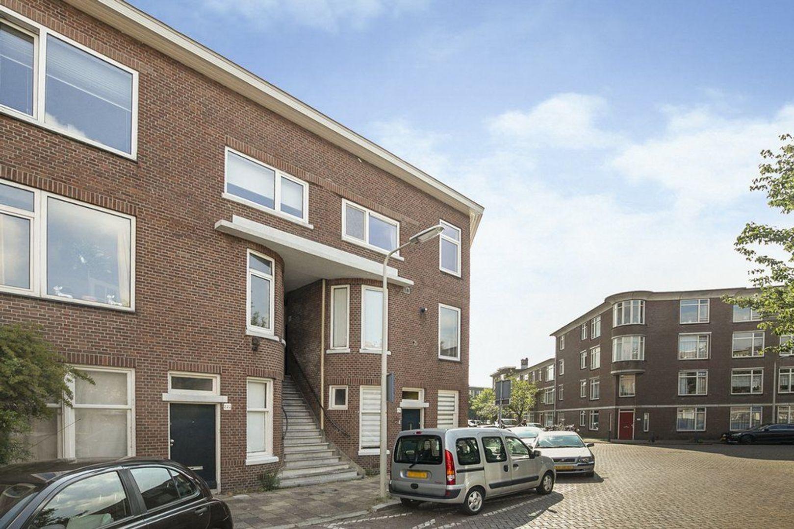 3e Joan Maetsuyckerstraat 228, Den Haag foto-20