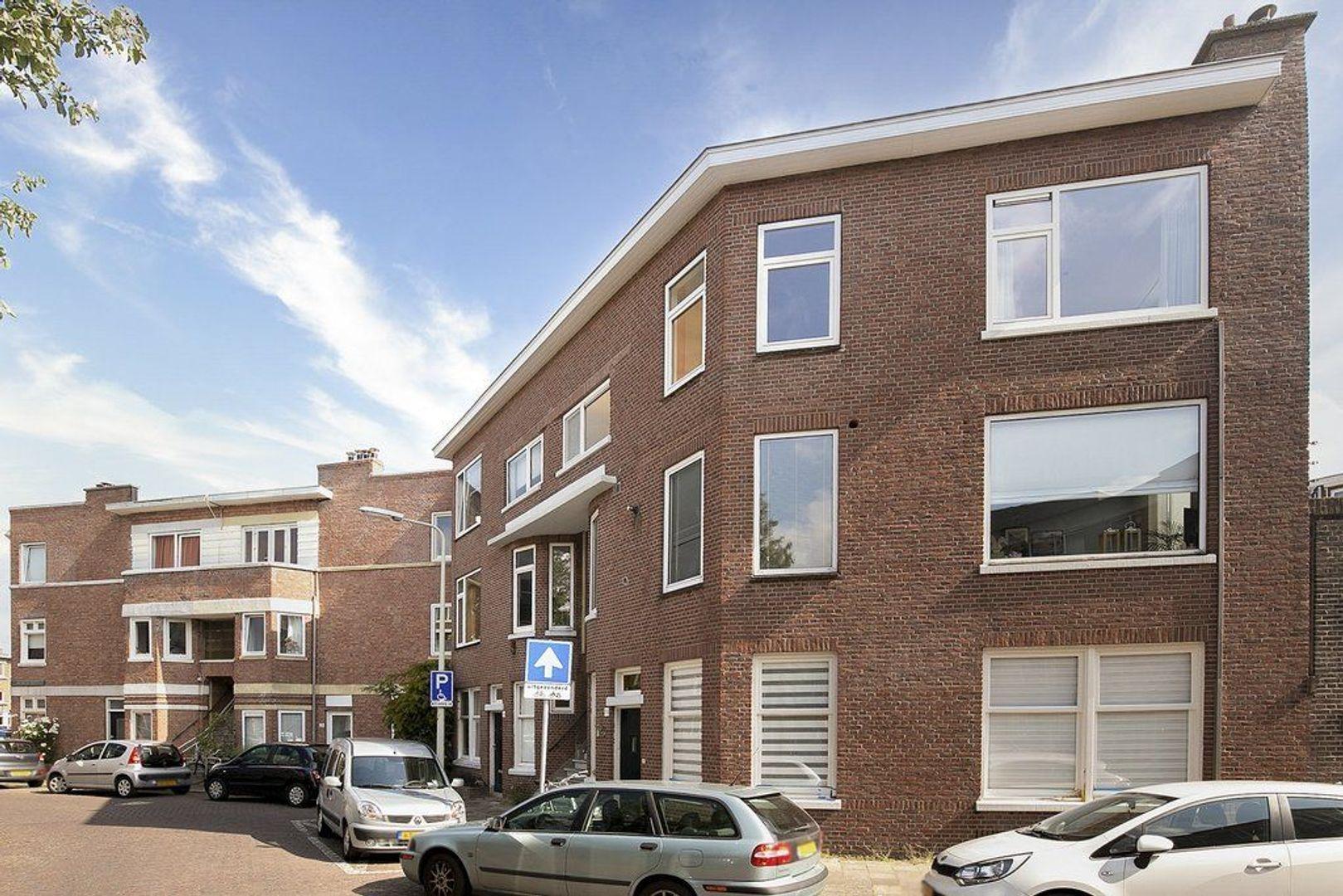 3e Joan Maetsuyckerstraat 228, Den Haag foto-21