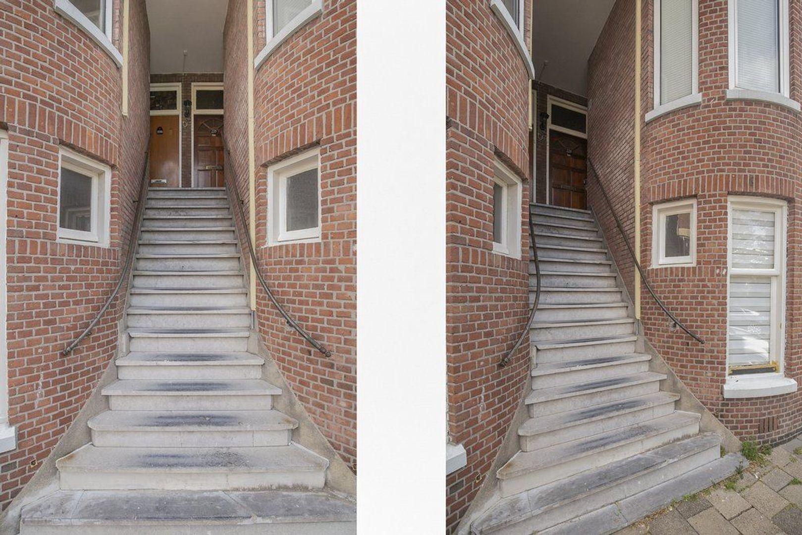 3e Joan Maetsuyckerstraat 228, Den Haag foto-5