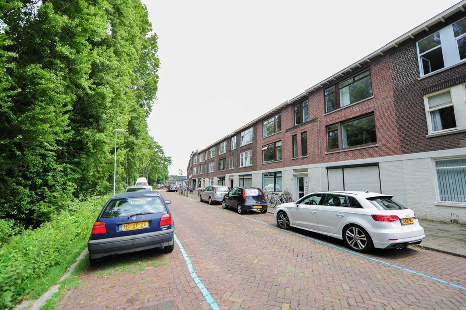 van Alphenstraat 6, Voorburg foto-15