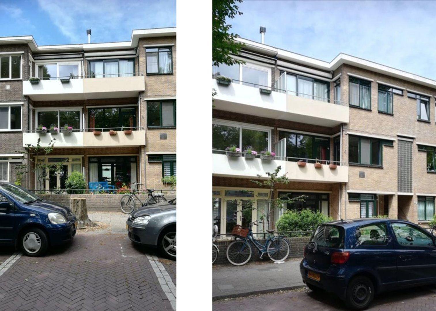 De Sillestraat 244, Den Haag foto-17