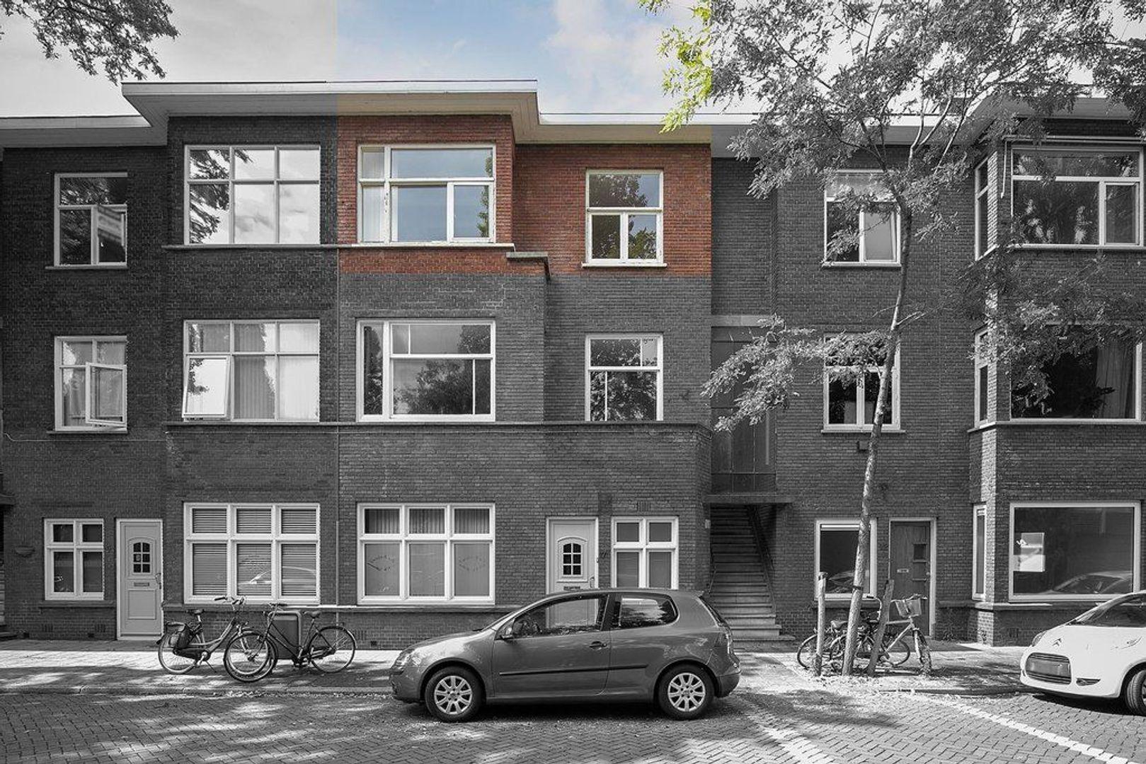 Schenkkade 9, Den Haag foto-0