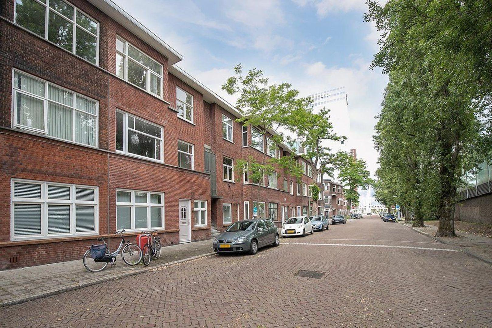 Schenkkade 9, Den Haag foto-1