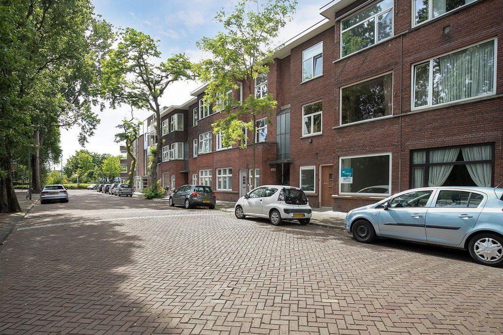 Schenkkade 9, Den Haag foto-2