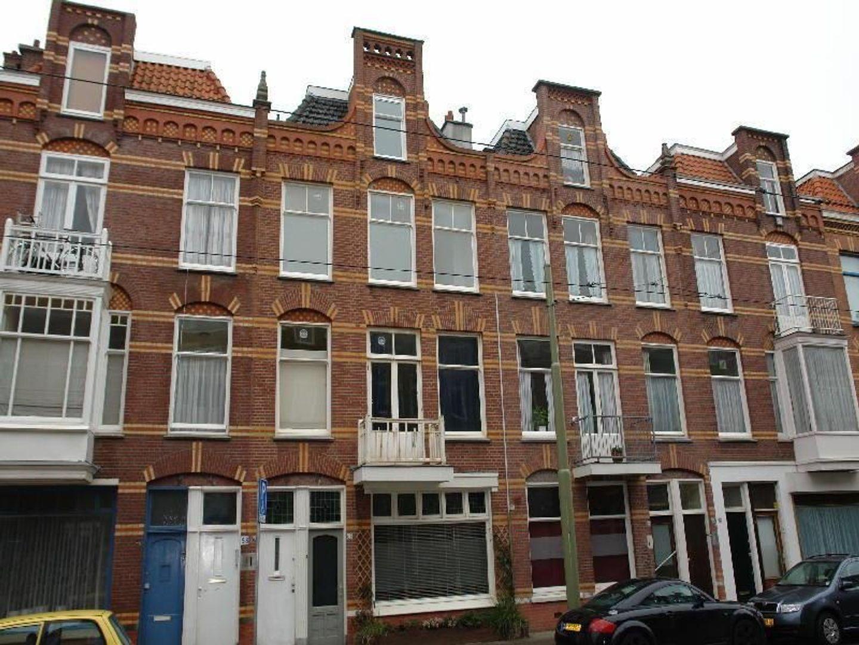 Edisonstraat 60 B III, Den Haag foto-0