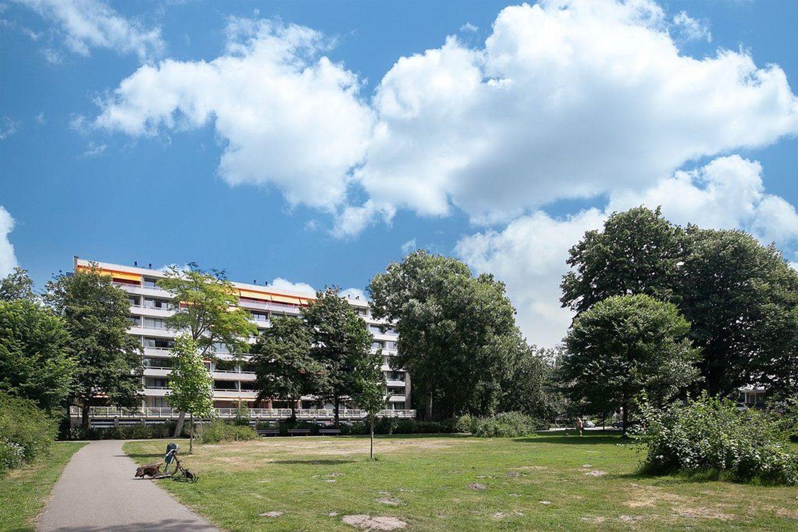 Vlaskamp 56, Den Haag foto-29