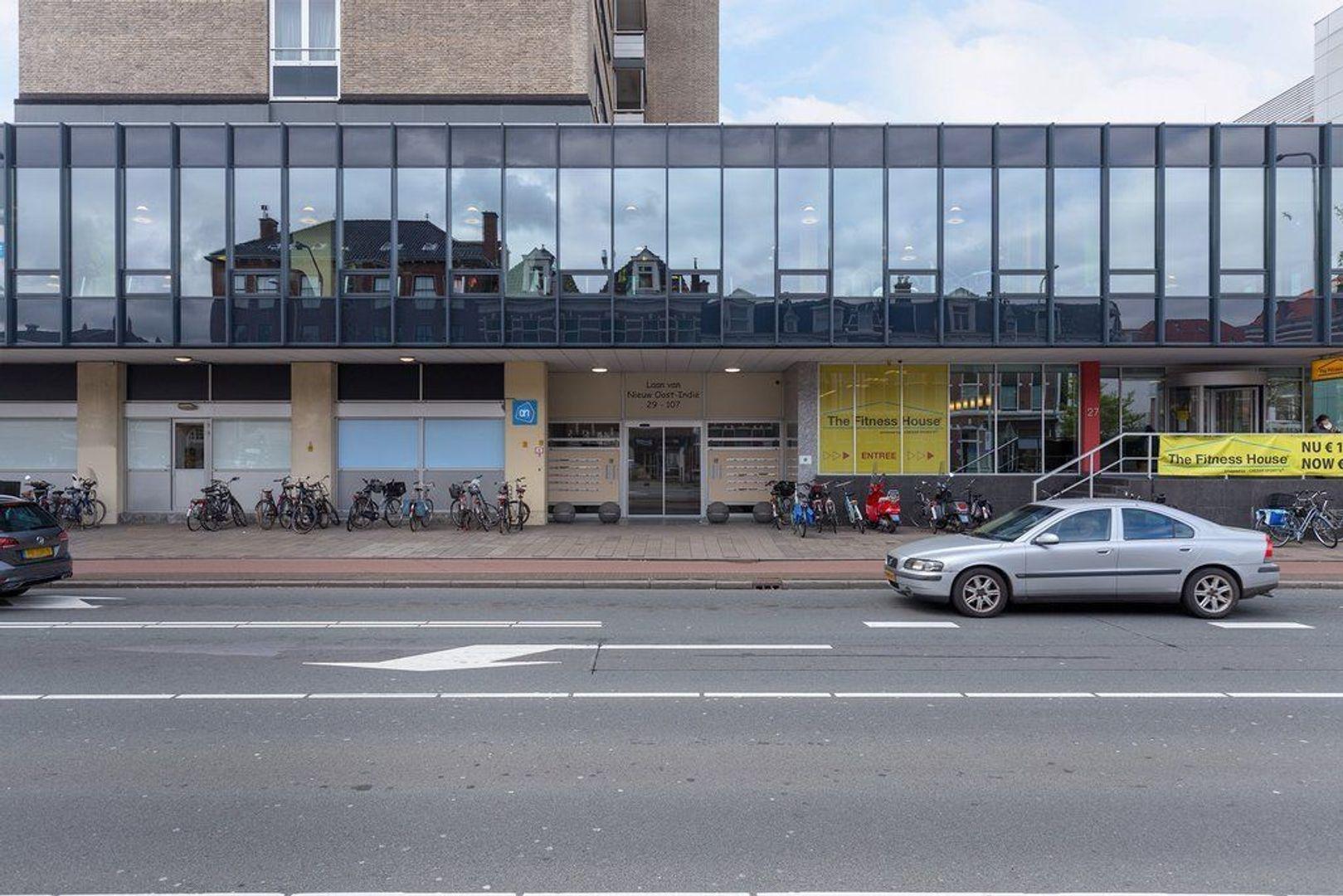 Laan van Nieuw-Oost-Indie 47 ., Den Haag foto-18